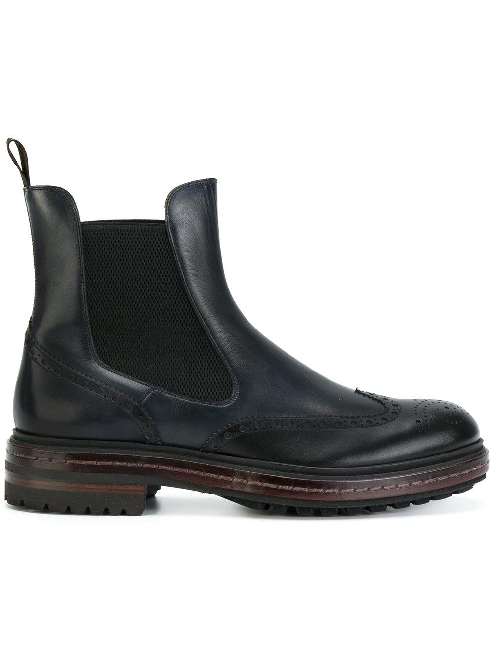 Bottines Santoni ZBGbuuQI