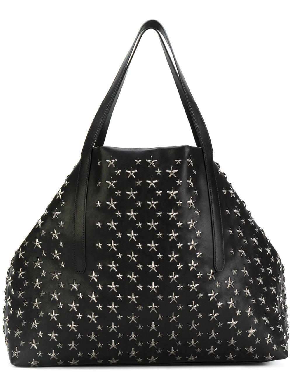 e86b67d09534 Jimmy Choo Pimlico Bag in Black for Men - Lyst