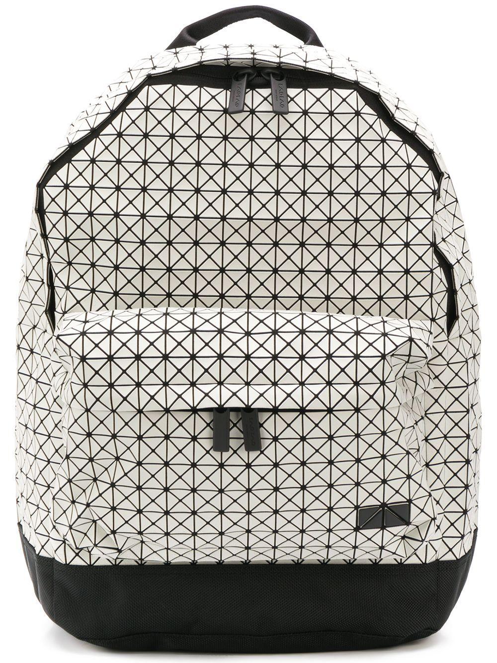 e6d80b0e604 Bao Bao Issey Miyake Daypack Geometric Backpack in Natural for Men ...