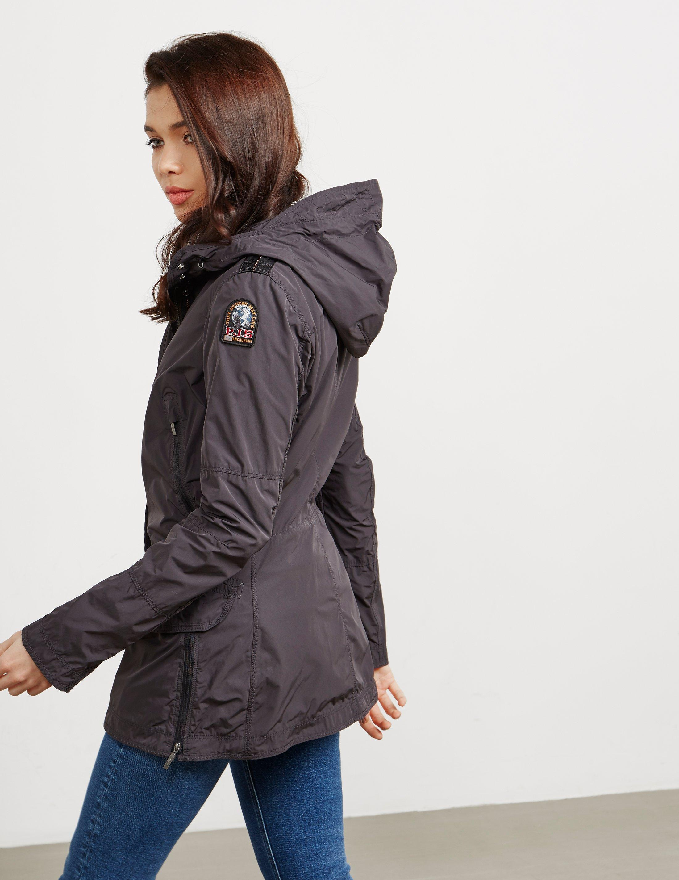 Parajumpers - Womens Mary Todd Jacket - Online Exclusive Black - Lyst. View fullscreen