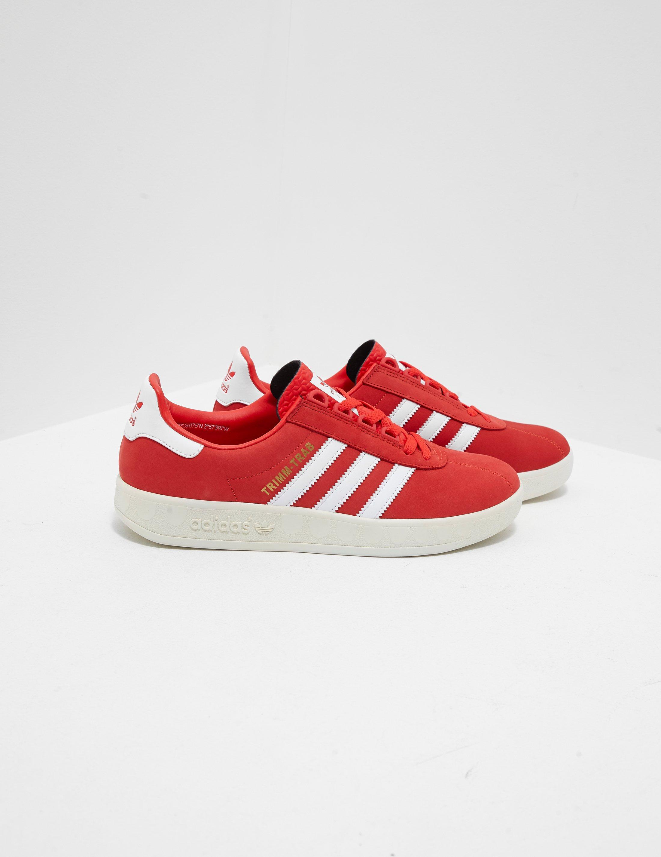 Trimm Trab 'rivalry Pack' Red