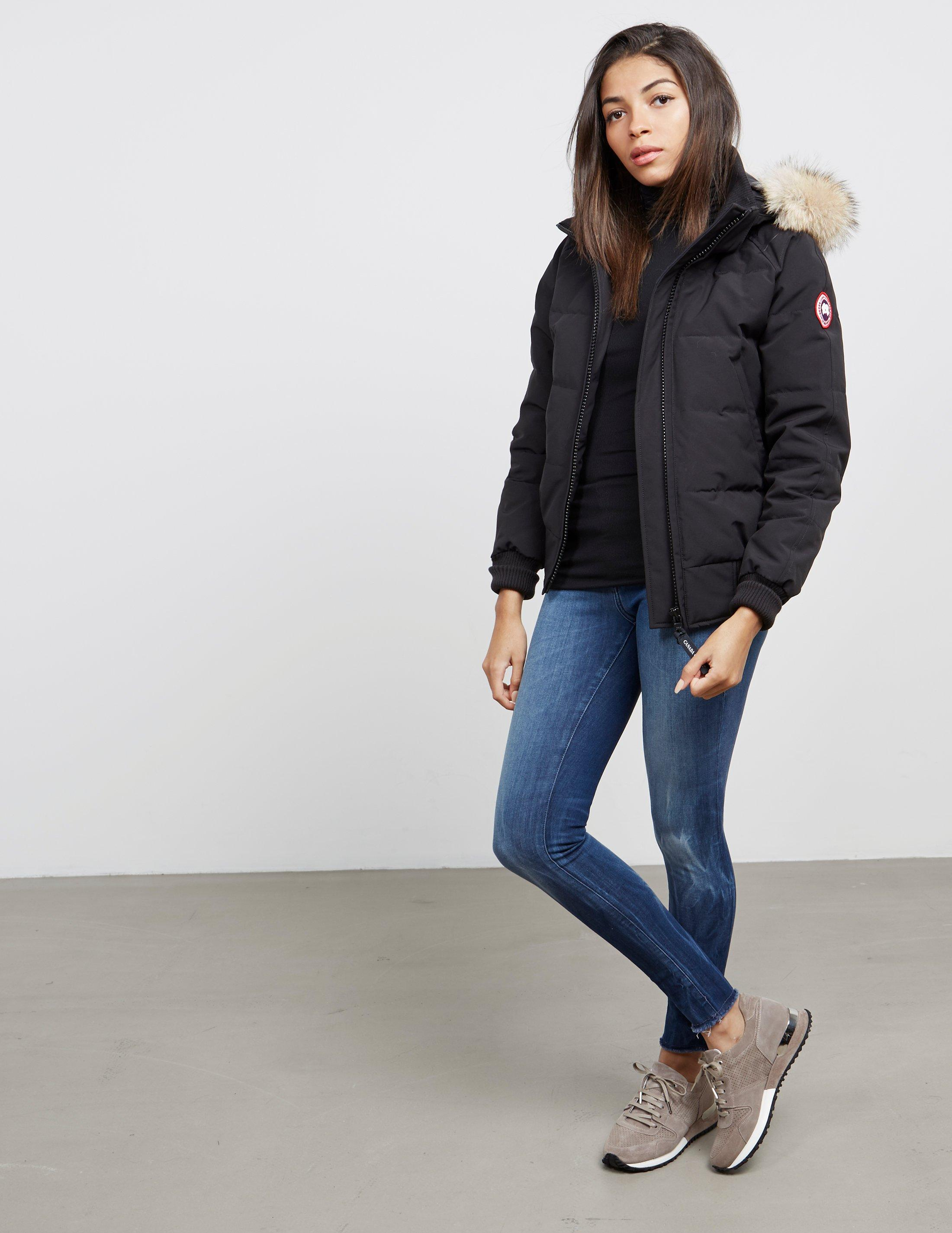 coupon for canada goose bomber jacket womens 5150c 89c48