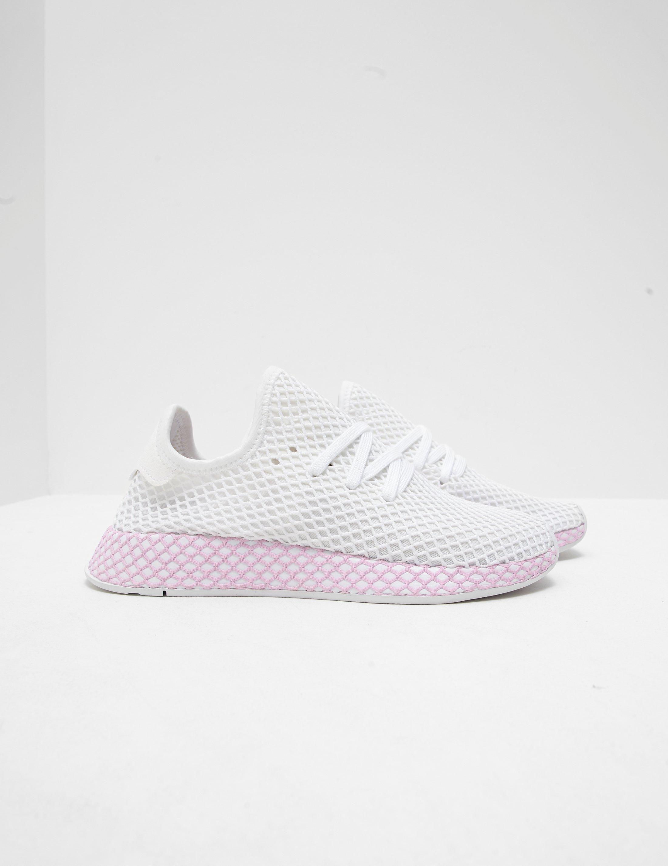 Adidas Originals Deerupt Gf1o1q White Women's In Lyst Womens wOPiTXukZ