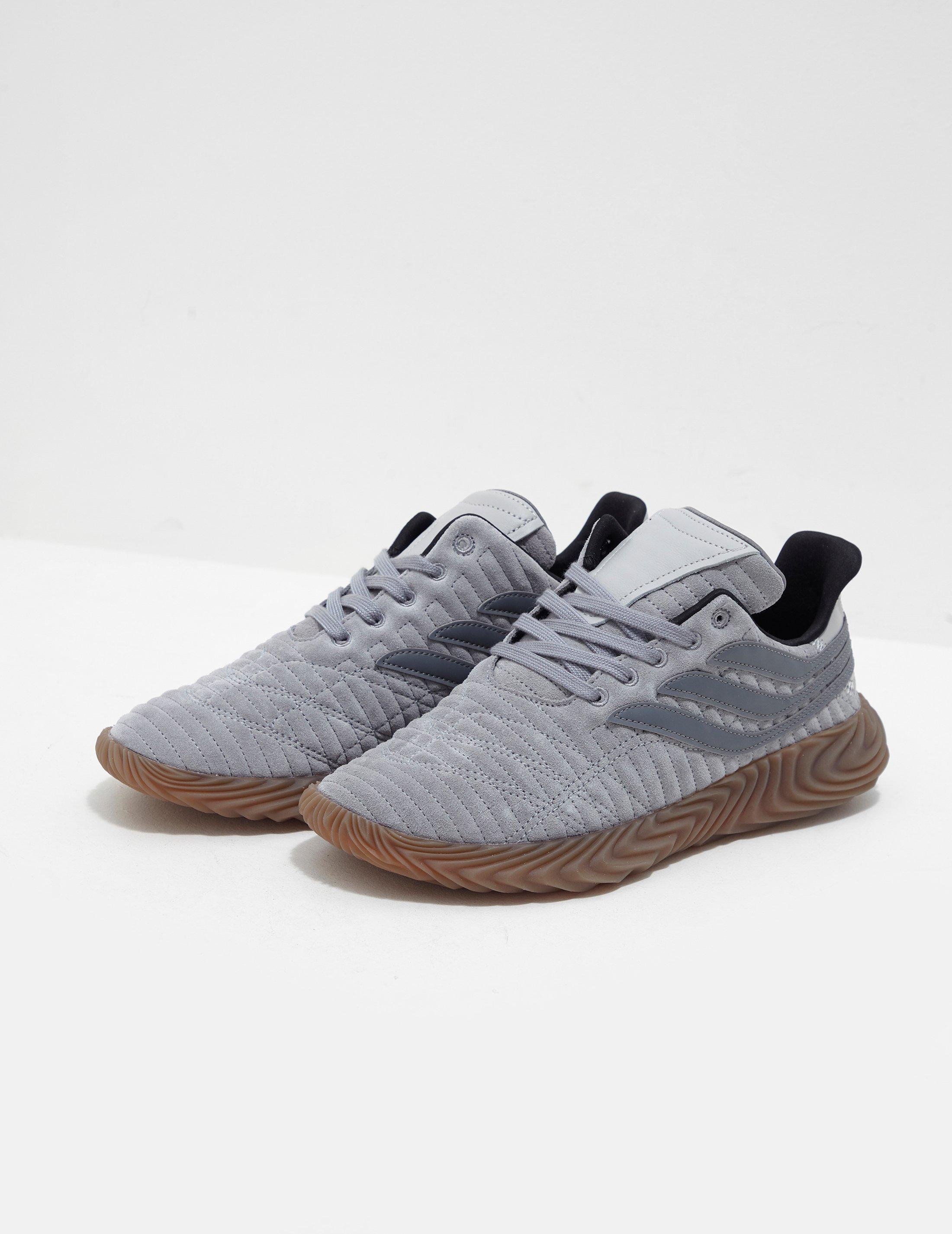 the latest 0d5ce a6b3e adidas Originals. Mens Gray Sobakov Grey