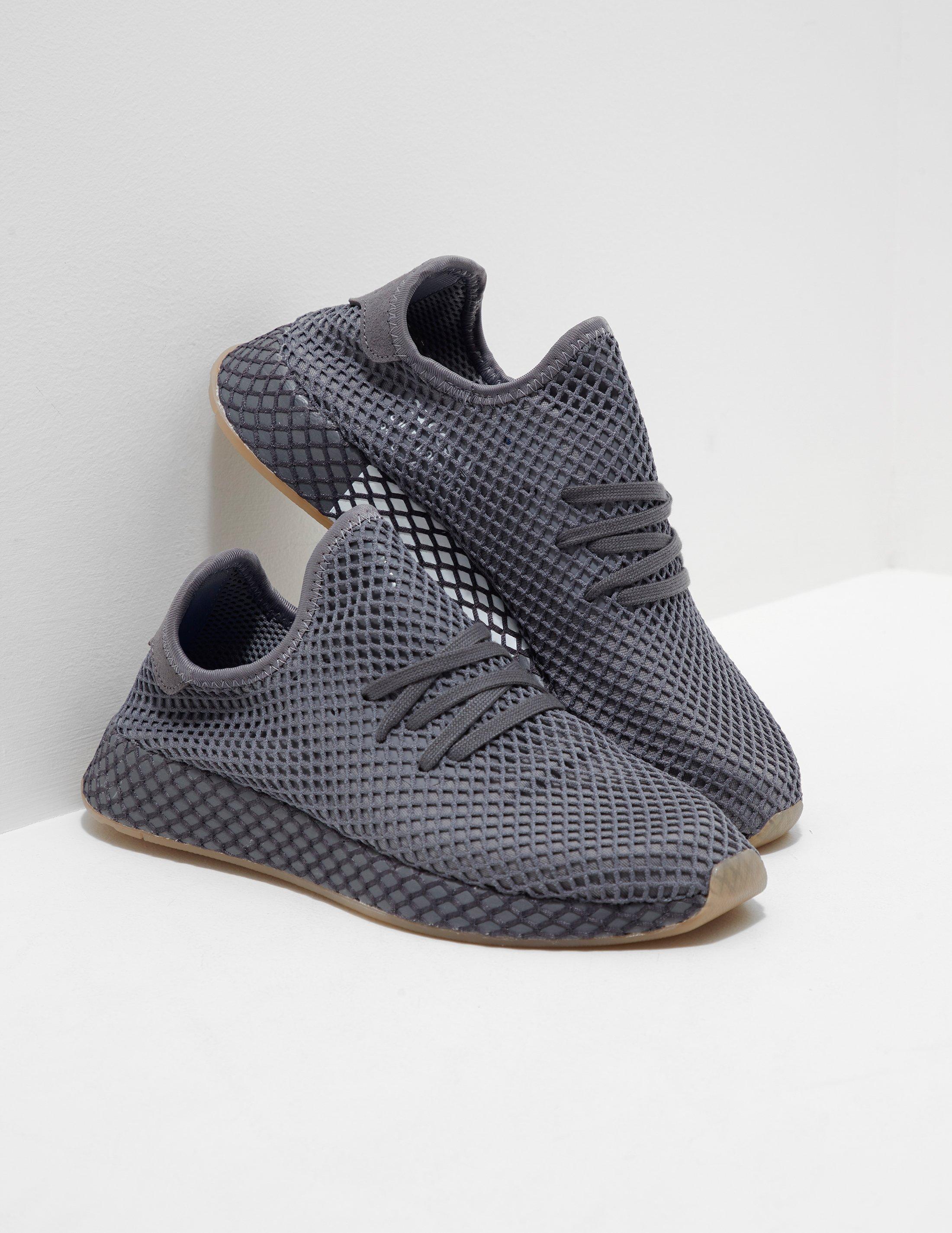 9622e041b Lyst - adidas Originals Mens Deerupt Grey grey in Gray for Men