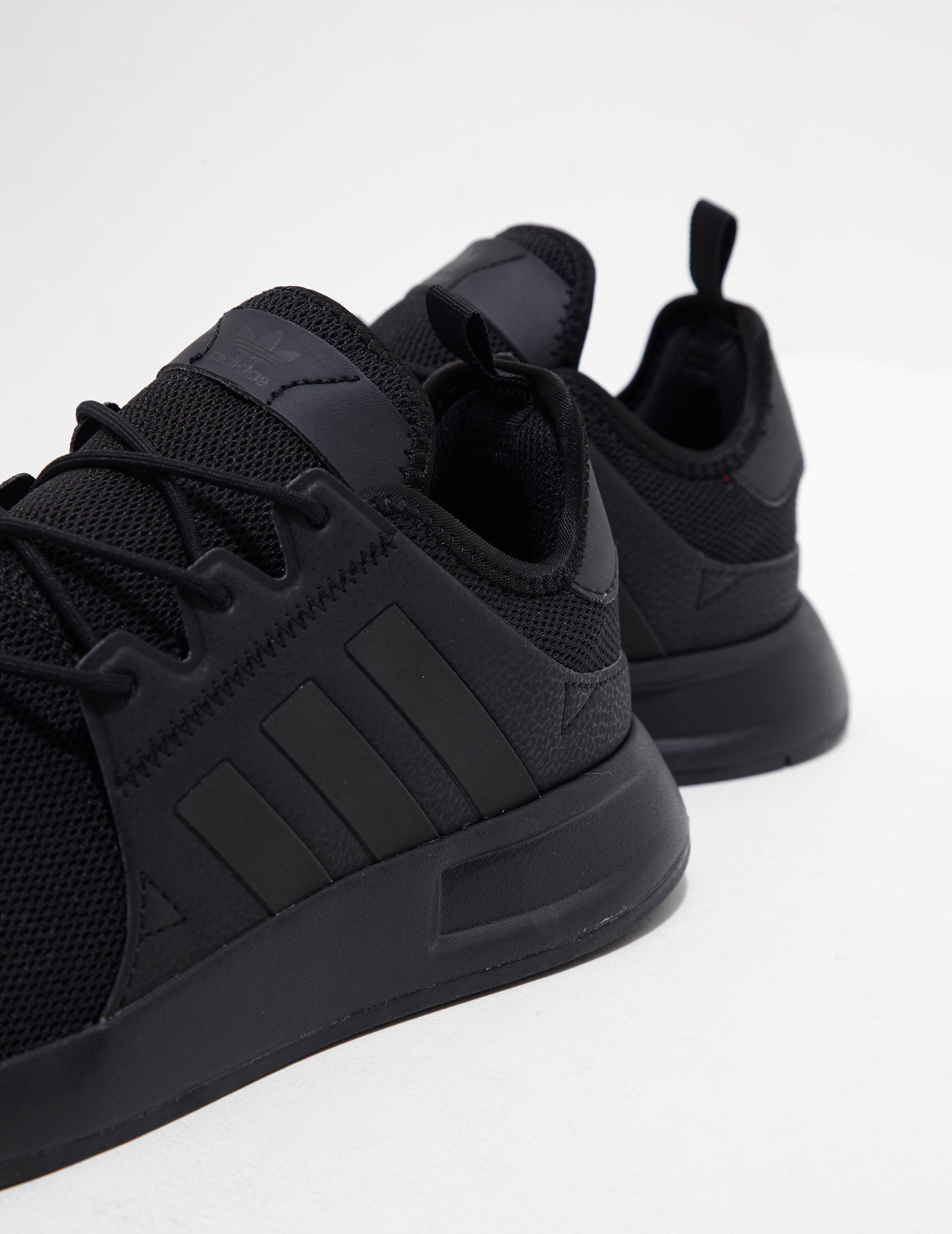 adidas originali mens xplr nero / black in nero per gli uomini lyst