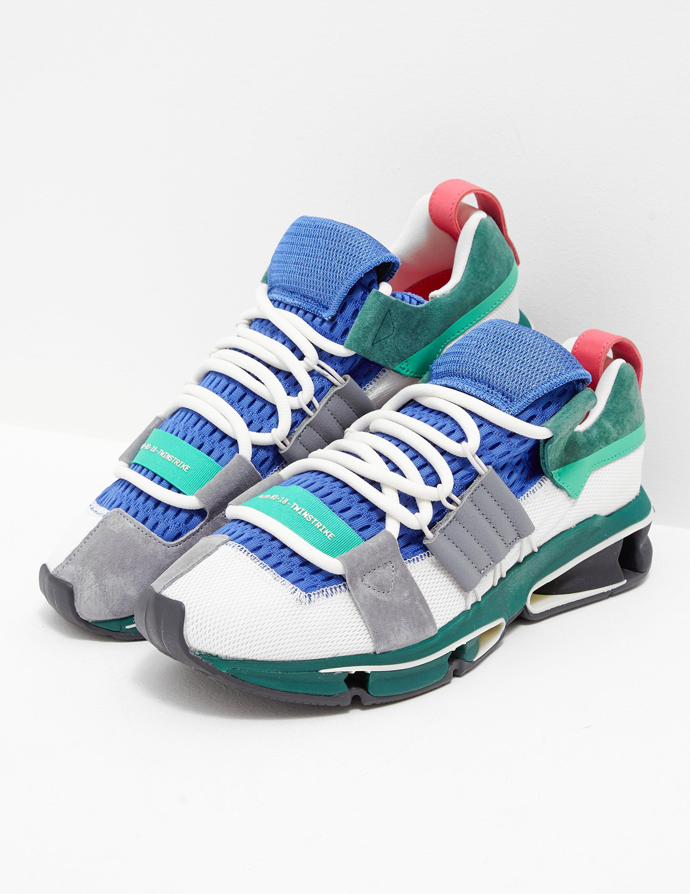 size 40 cc0dc 267aa Lyst - adidas Originals Mens Twinstrike Adv Multi in Blue fo