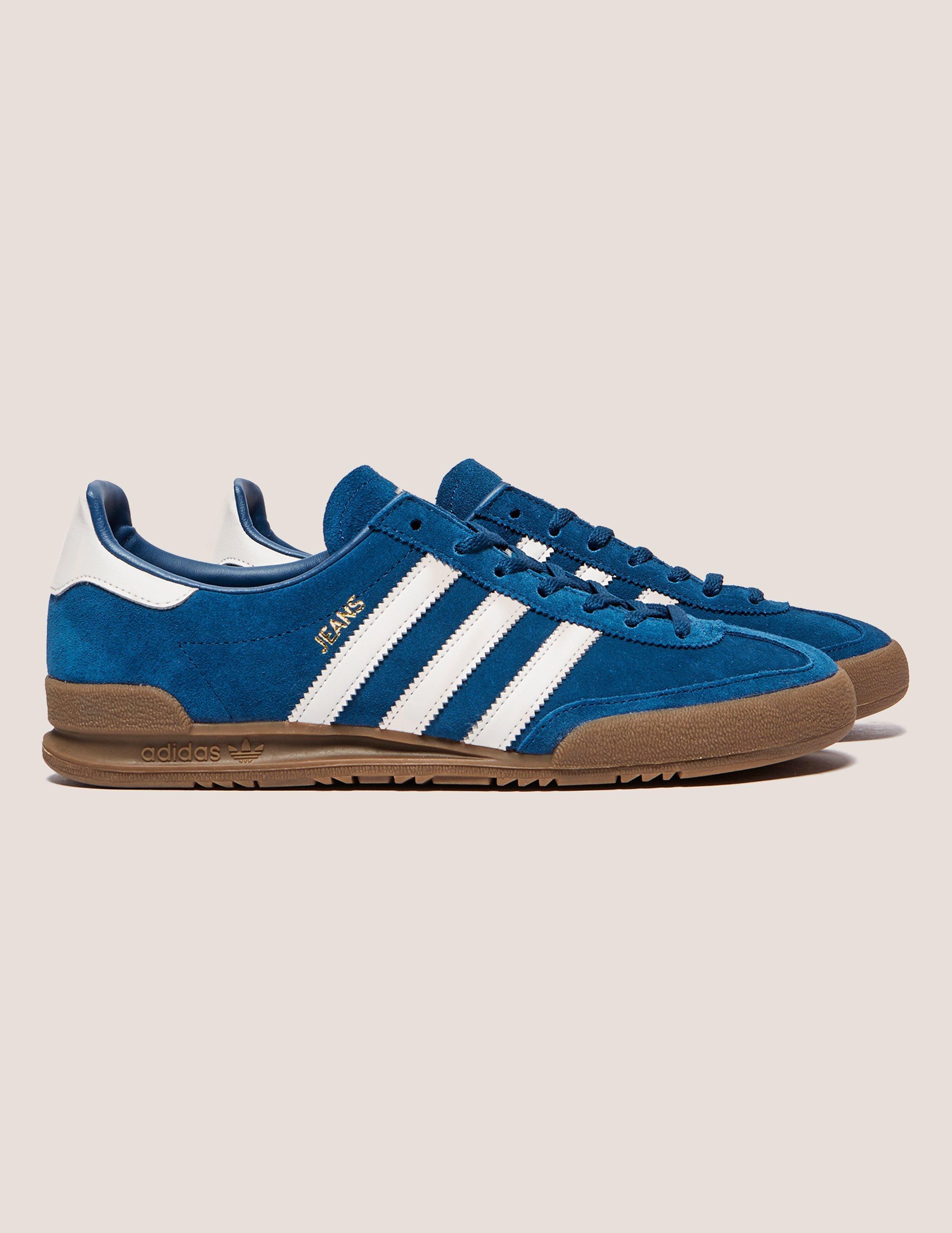 adidas Originals Mens Jeans Blue in Blue for Men - Lyst 4a34985ced2e