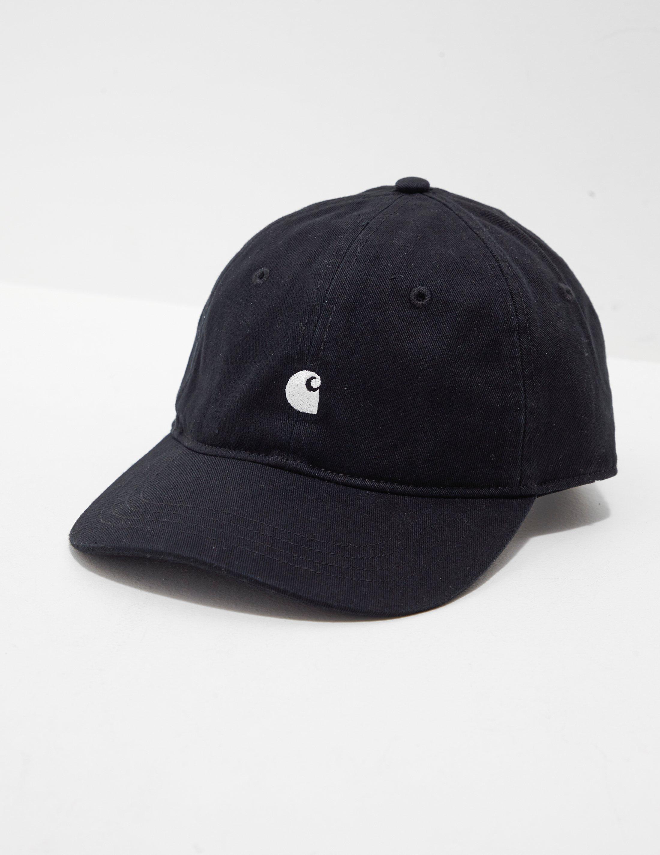 c752005b891 Carhartt Wip Mens Madison Cap Black in Black for Men - Lyst