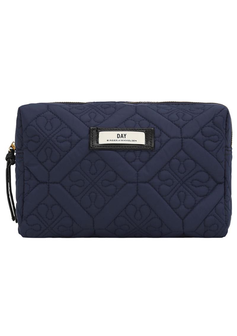 c0bd6def Day Birger et Mikkelsen Day Gweneth Q Flotile Beauty Bag in Blue - Lyst