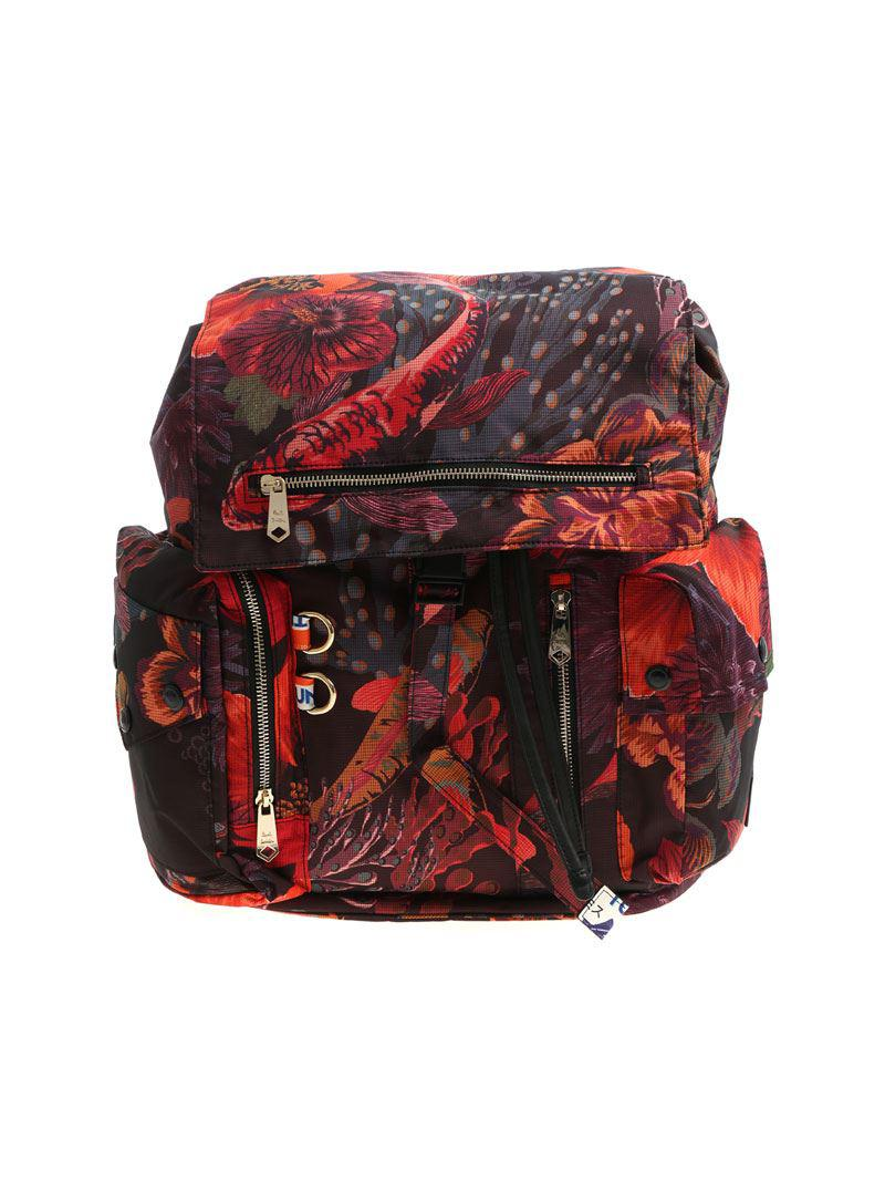 Buy Cheap Extremely Multicolor Ocean backpack Paul Smith Cheap Sale In China 2018 Unisex Get Authentic Online Hot Sale b1BvbZZv2