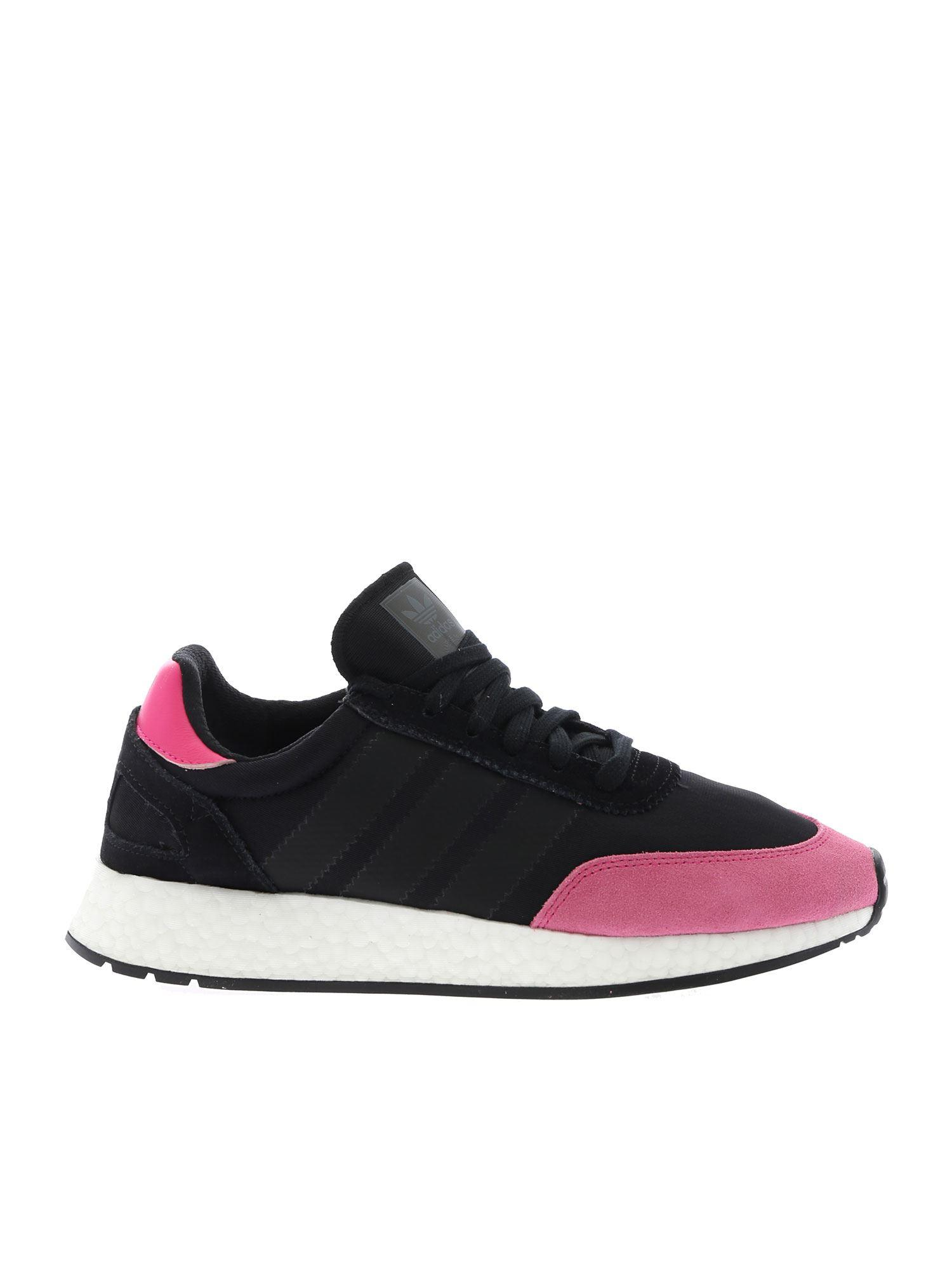 huge selection of 5f942 006a9 Adidas - Originals I-5923 Sneakers In Black for Men - Lyst. View fullscreen