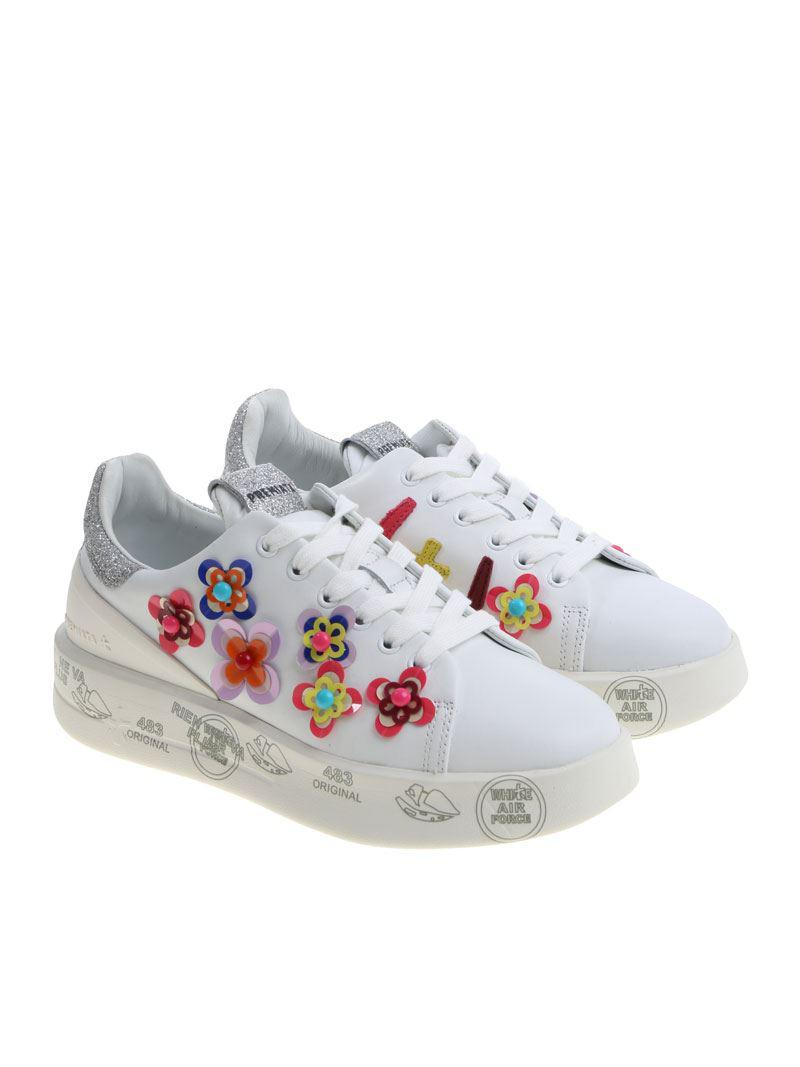 san francisco 85684 f9855 premiata-floral-Belle-Sneakers-With-Floral-Inserts.jpeg
