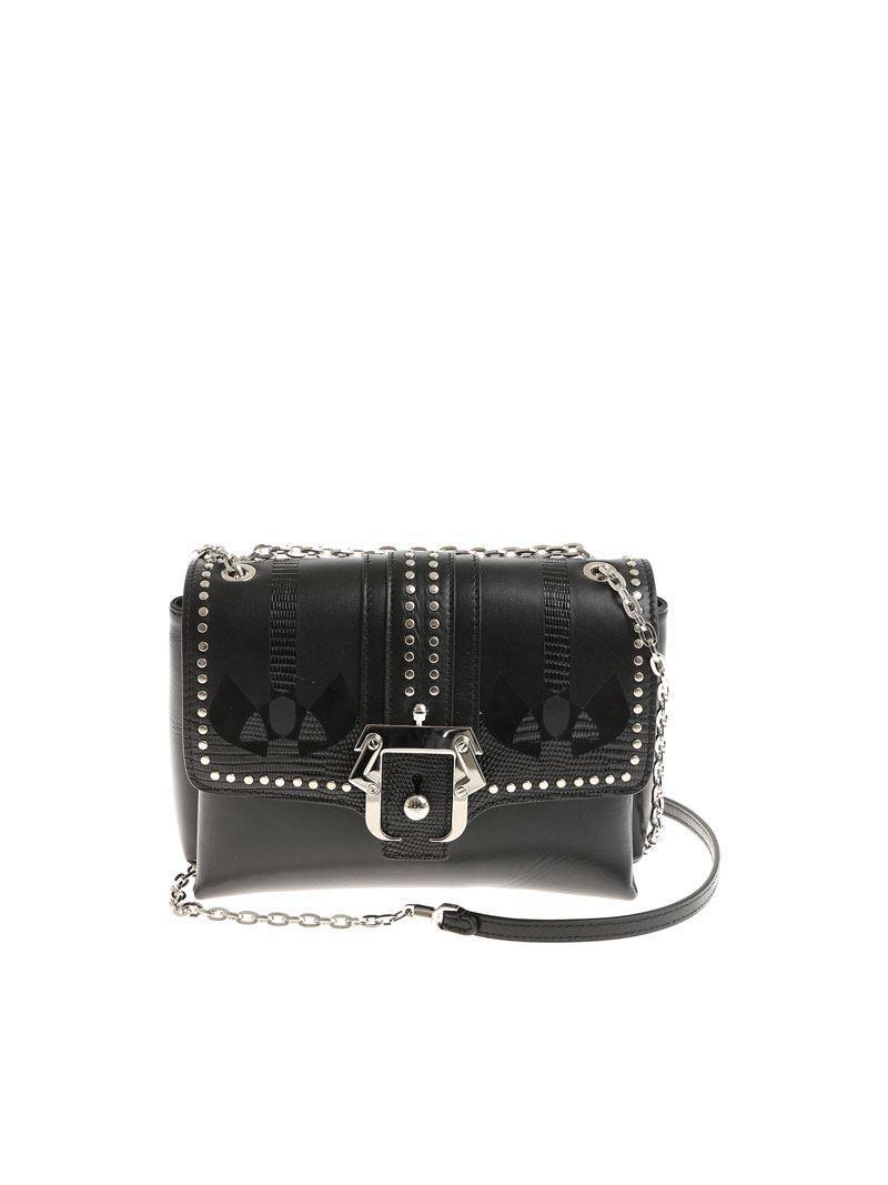 Carine Love leather bag Paula Cademartori JIeKD