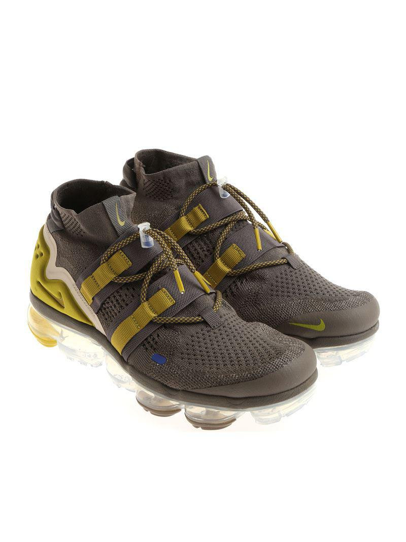 For Sale Free Shipping Army green Air vapormax fk utility sneakers Nike Wiki For Sale Discount Low Price Shopping Online For Sale rdblEHKzi