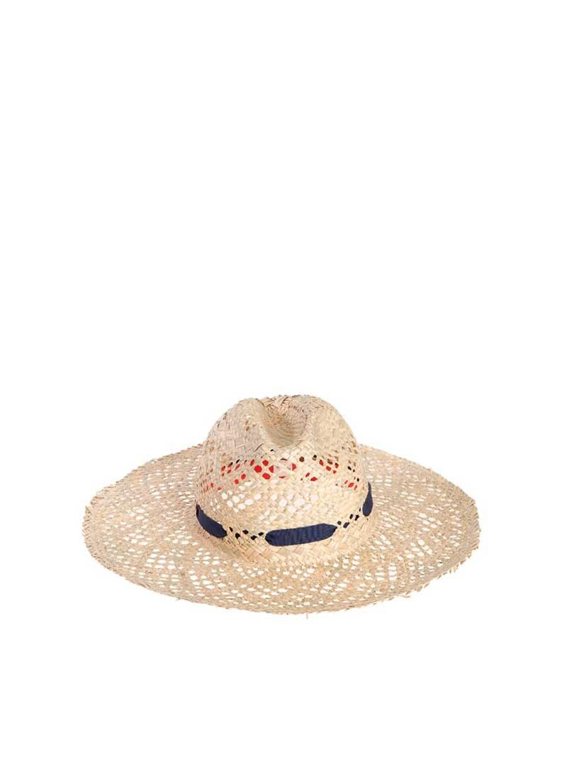 e71fe5e0d6e Lyst - PS by Paul Smith Hat in Natural