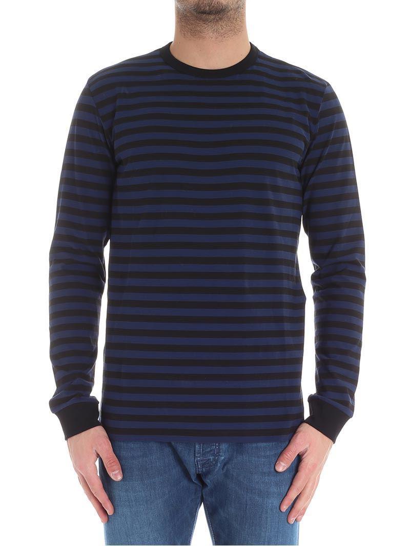 Cheap Sale Pre Order Striped Herbert T-shirt Golden Goose Footlocker Finishline Cheap Price Shopping Online Cheap Price Footlocker Online bk70labie