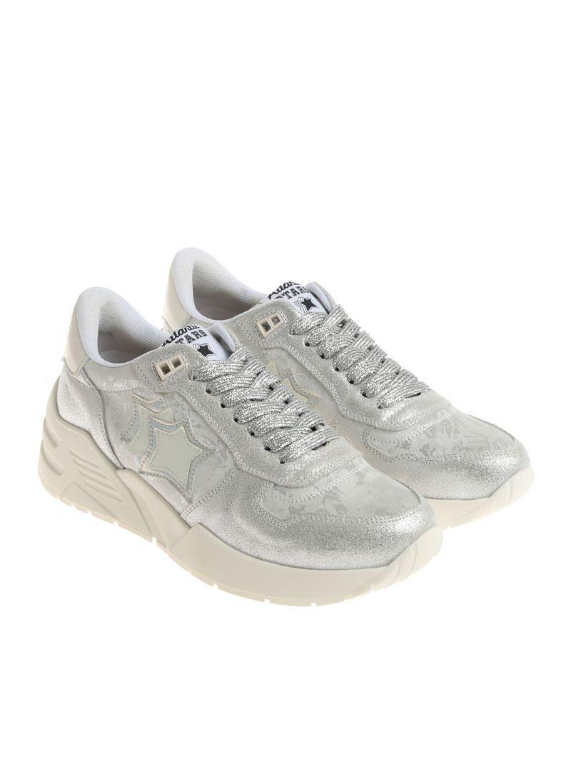 Silver Venus sneakers Atlantic Stars lkZGG