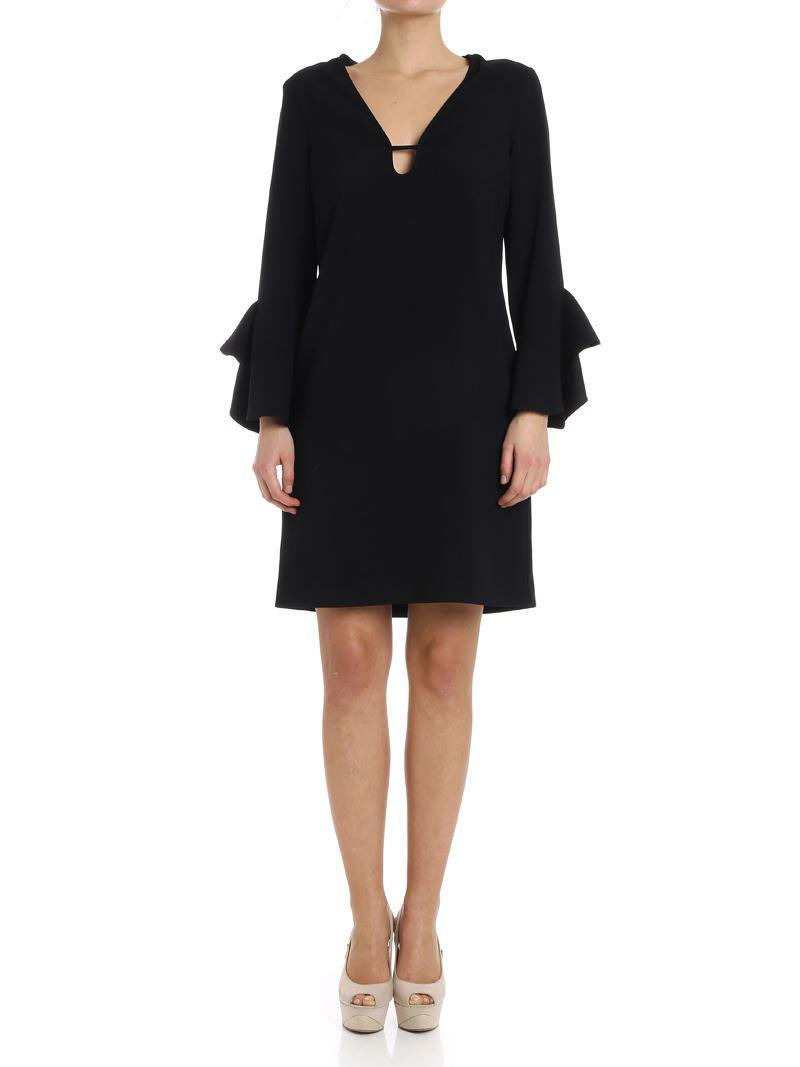 Cheap Fashion Style Great Deals Online Educare dress Pinko YELUH