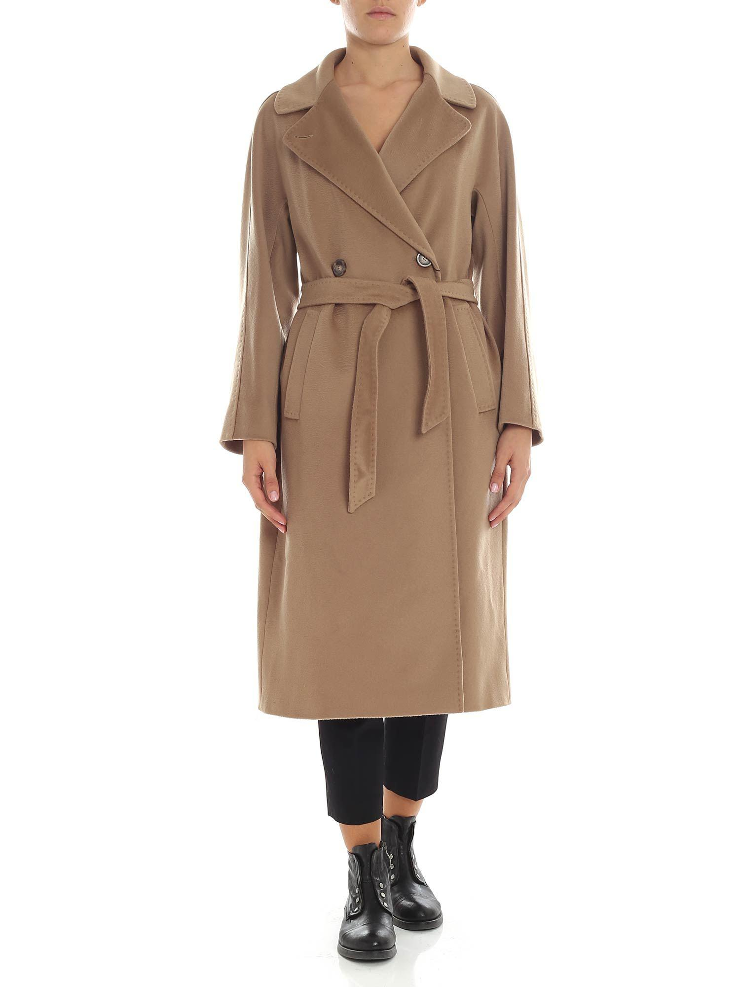 5751c198d1062 Lyst - Weekend by Maxmara Camel-colored
