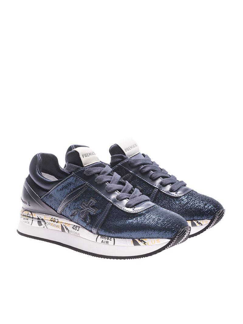 Sneakers Liz blue Premiata UM1wu