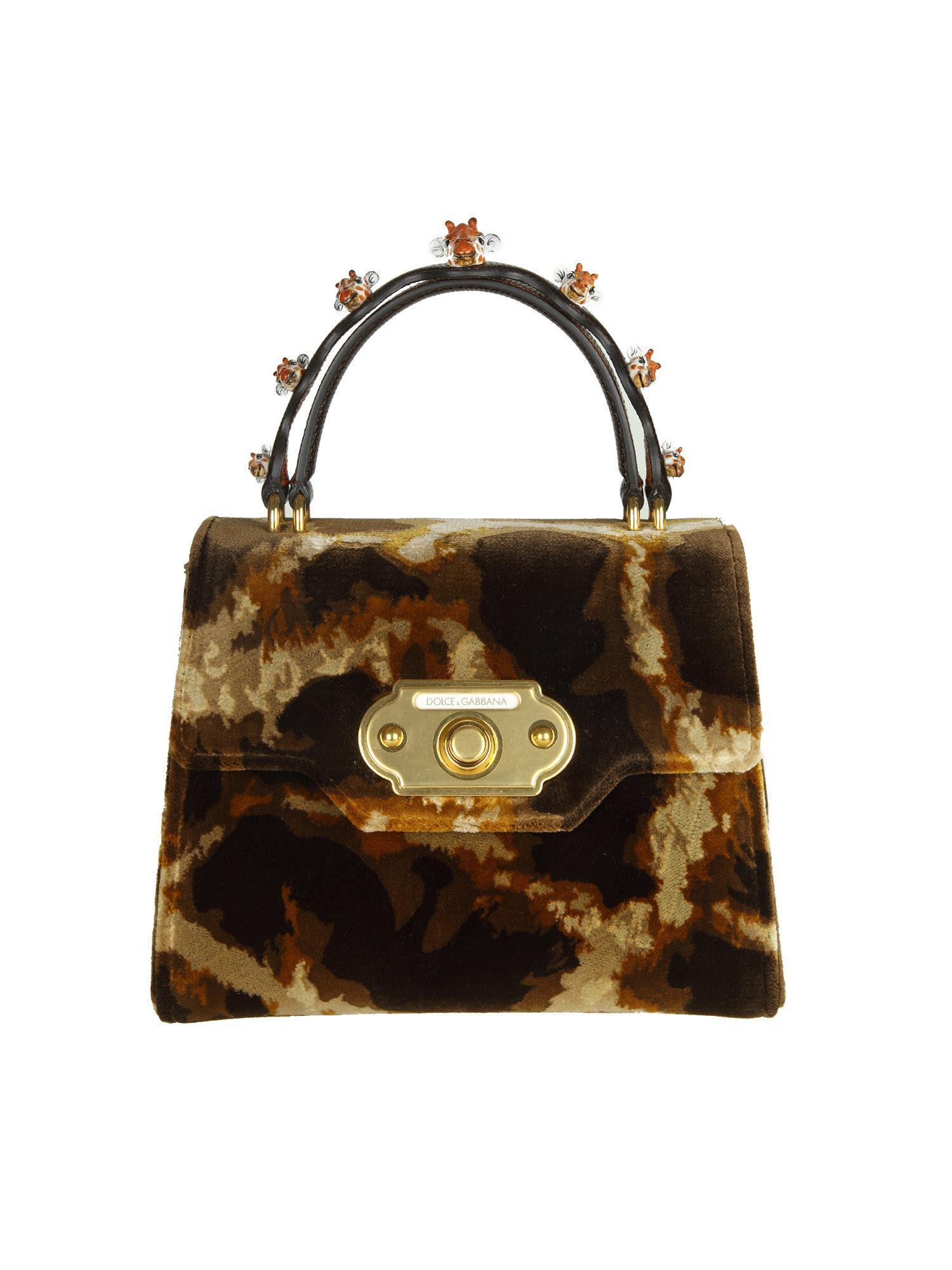 Dolce   Gabbana. Women s Welcome Medium Bag b80f2a229241d
