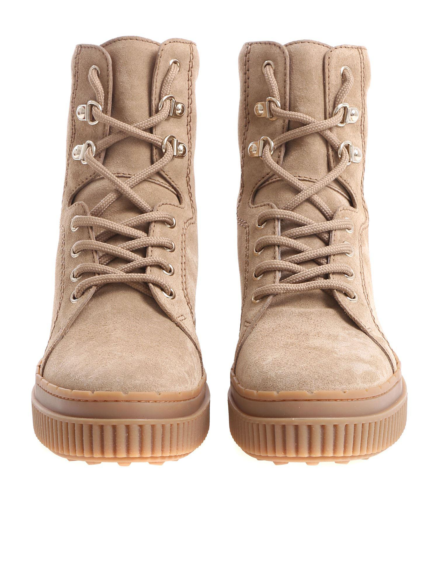 huge selection of 6bab5 b96f1 tods-beige-Beige-Ankle-Boots-With-Laces.jpeg