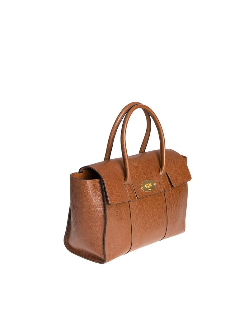 Mulberry - Brown
