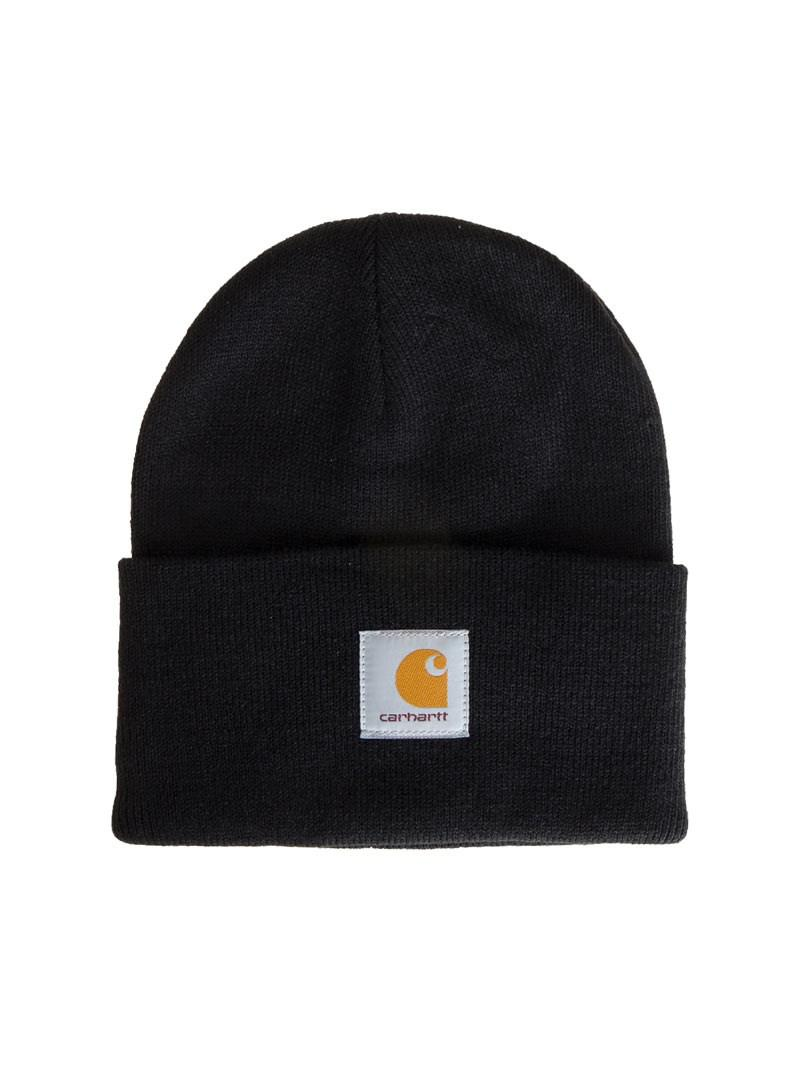 b94bf2af Carhartt Acrylic Watch Hat in Black for Men - Save ...