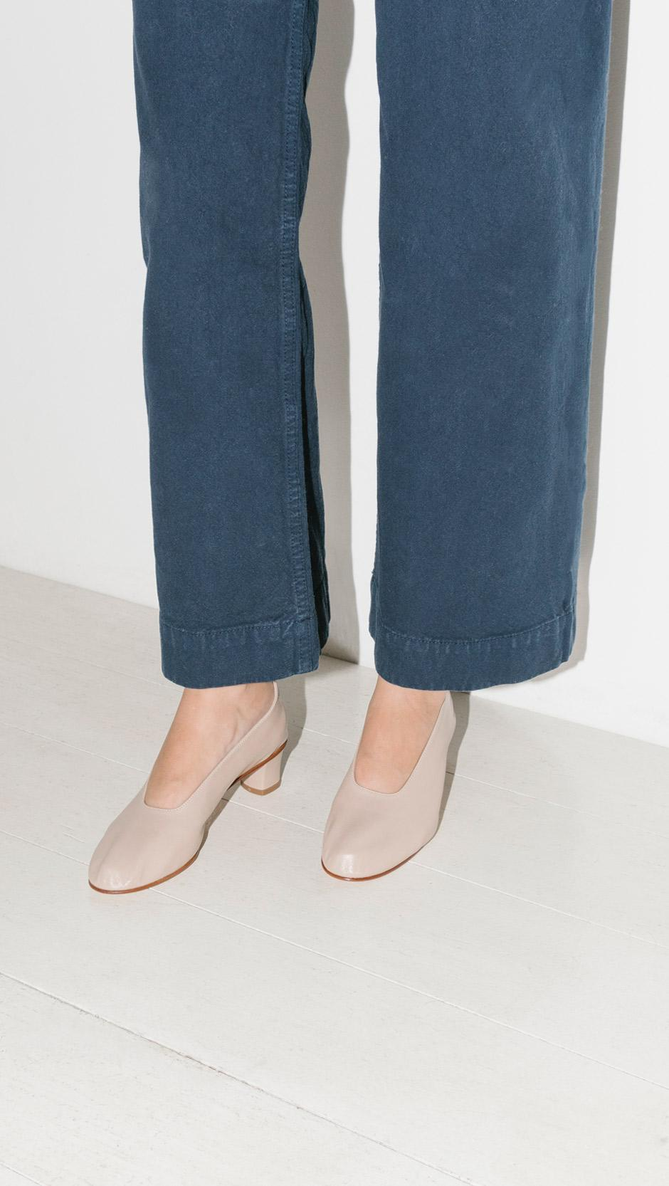 Martiniano Glove Shoe Sizing