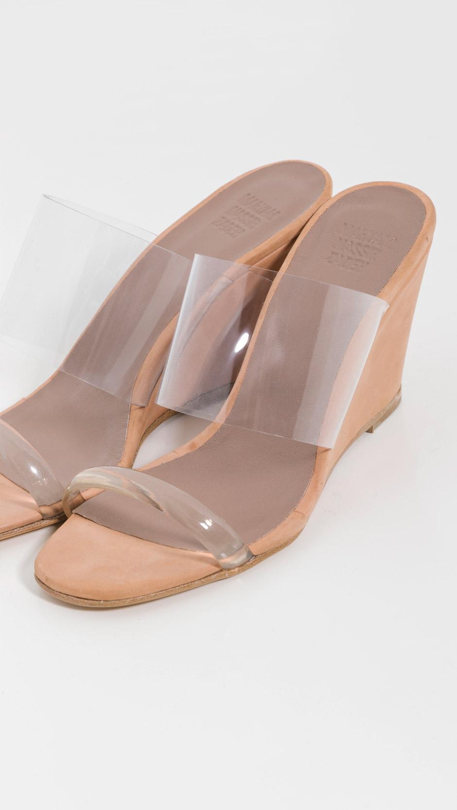 Maryam Nassir Zadeh Shoes Sizing