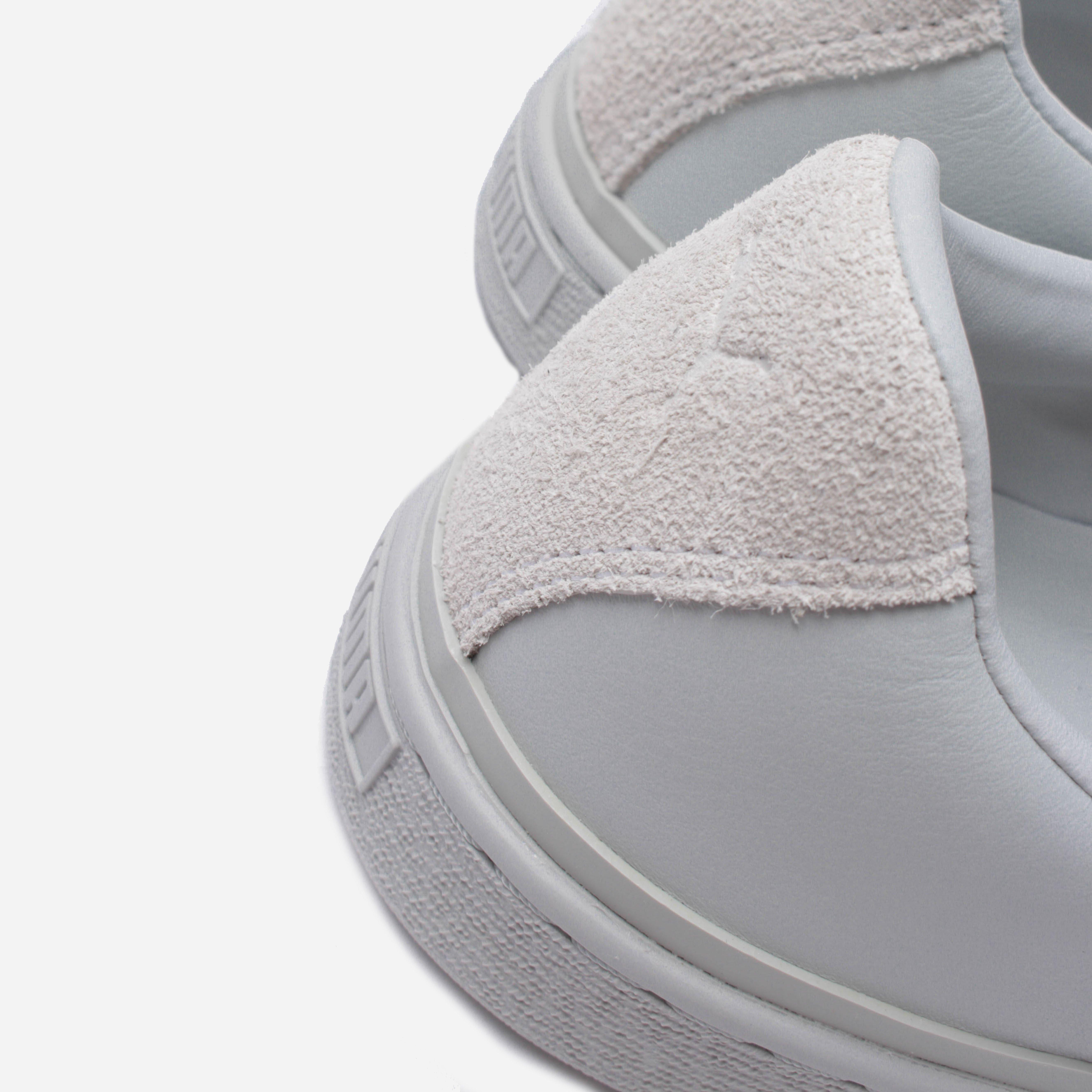17ae537fb9281c PUMA - Gray Basket X Han Kjobenhavn for Men - Lyst. View fullscreen