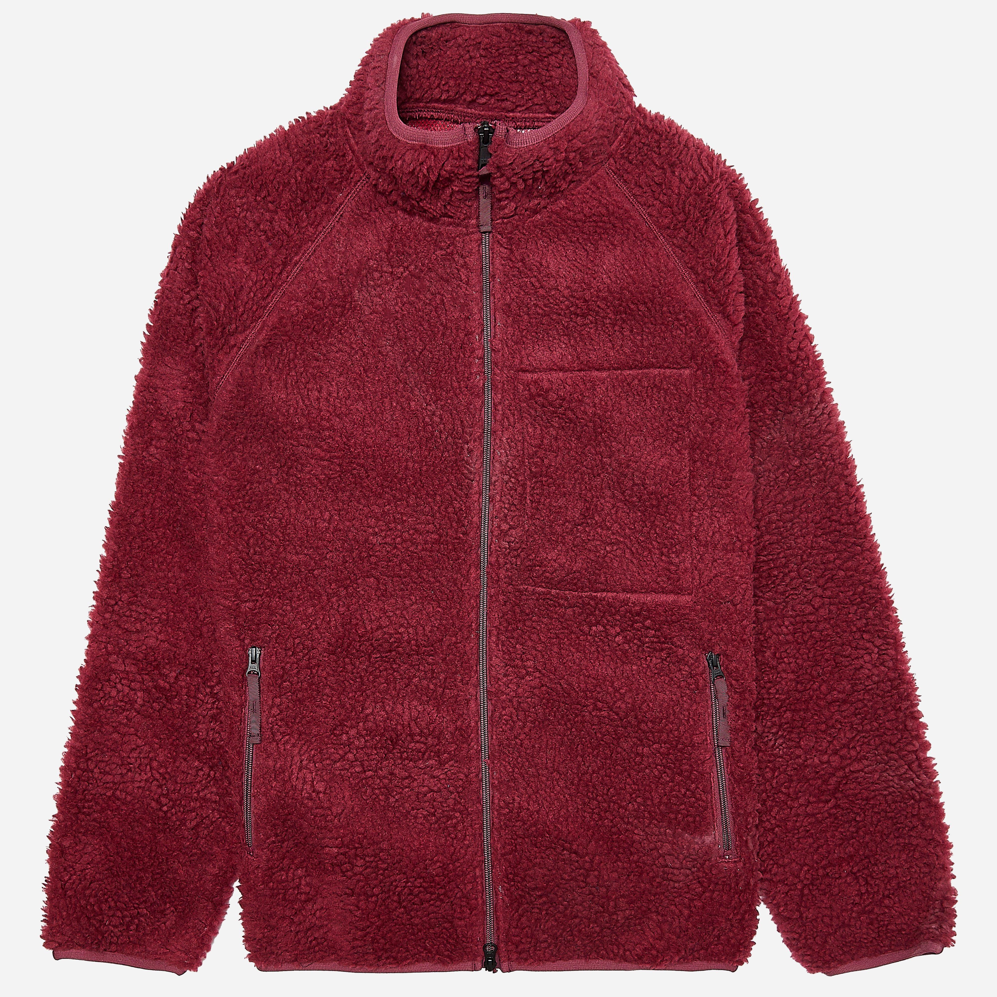 166cc06ff Lyst - Manastash Mt Gorilla Ii Jacket in Red for Men