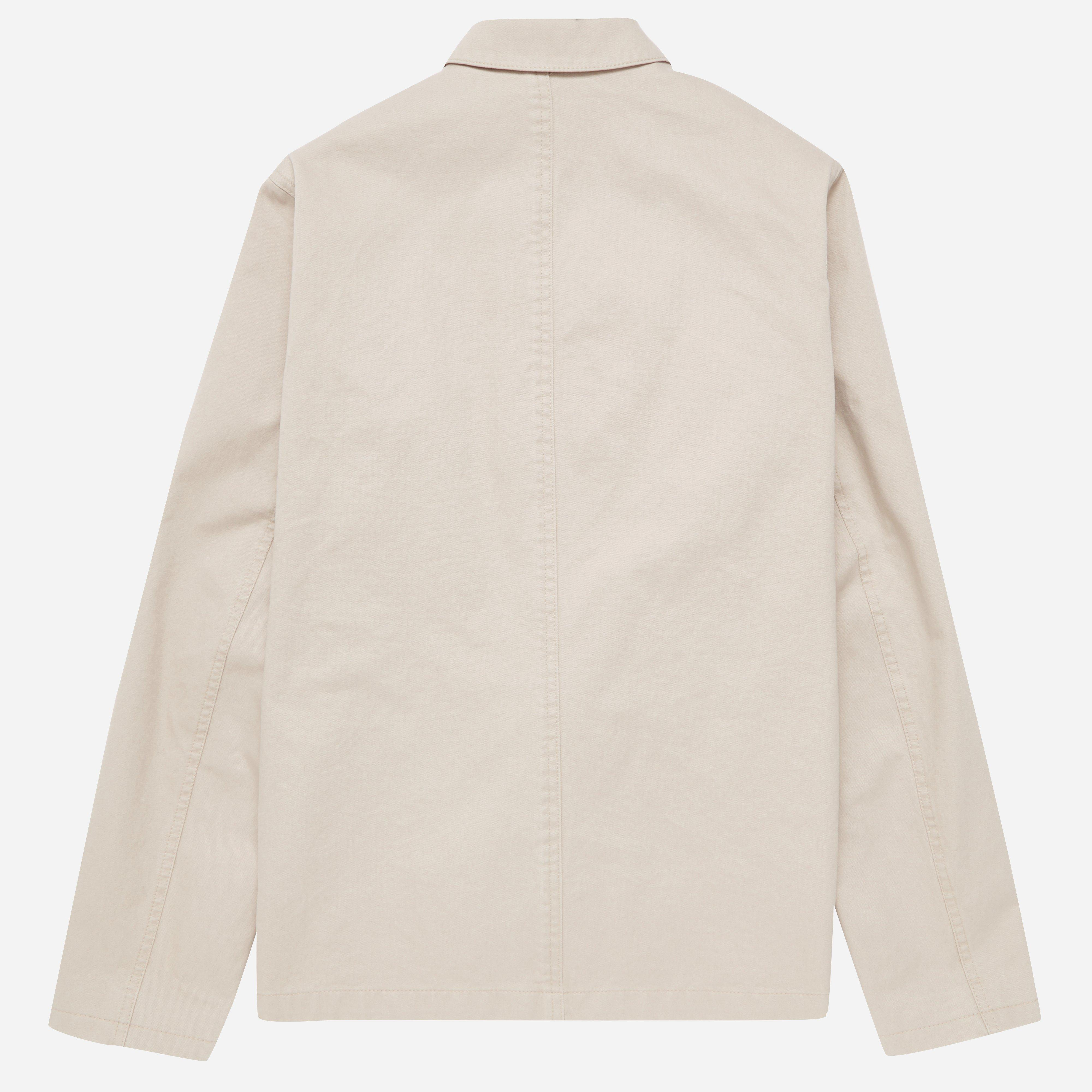 Norse Jacket Lyst For Lars Projects Men In Natural Twill Heavy 6BIO6wxqr