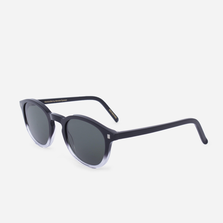 512040d4c8e23 Lyst - Monokel Eyewear Nelson Sunglasses in Black for Men