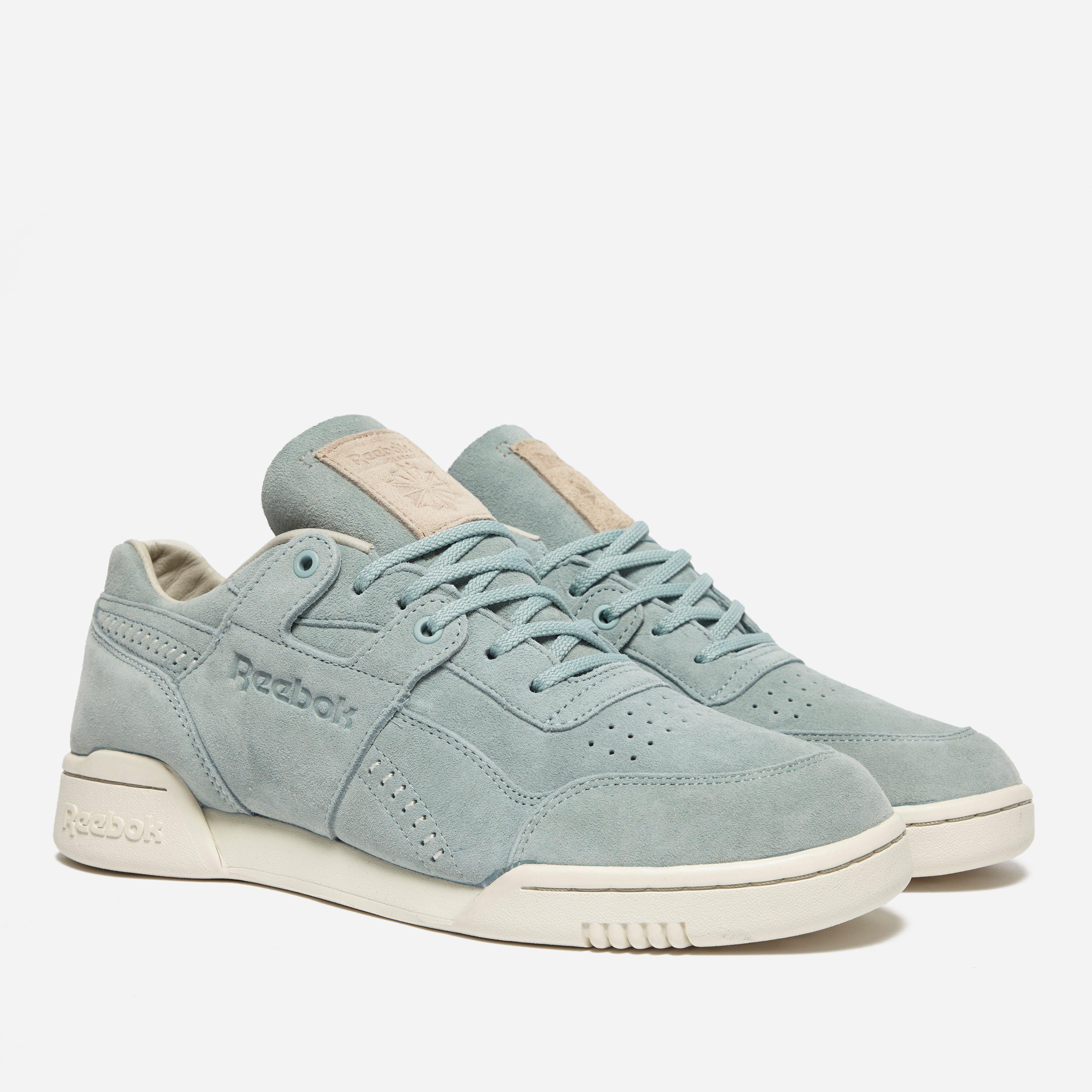 Gucci Grey Workout Plus MU Sneakers 0VODf