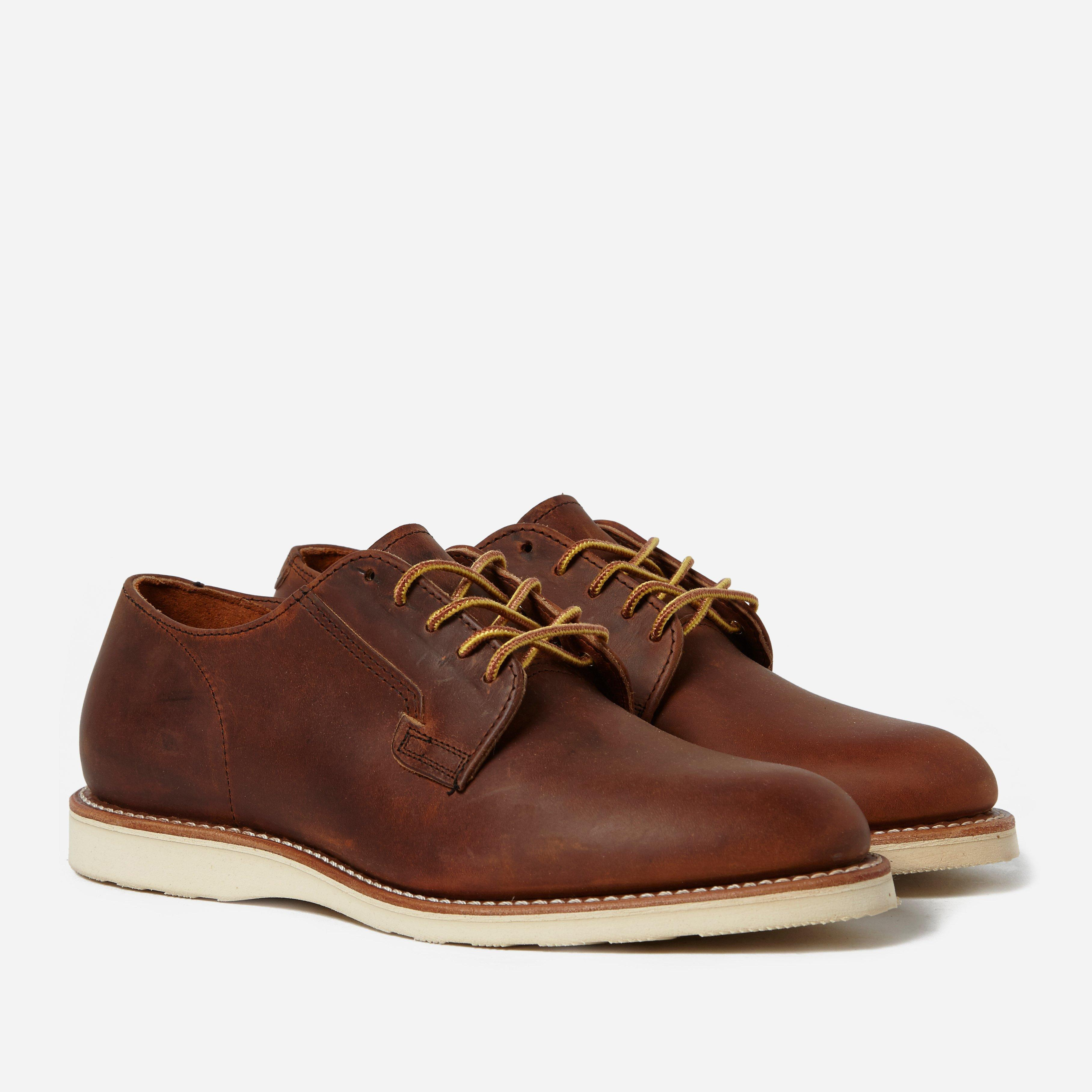 Shoe Laces For    Oxford