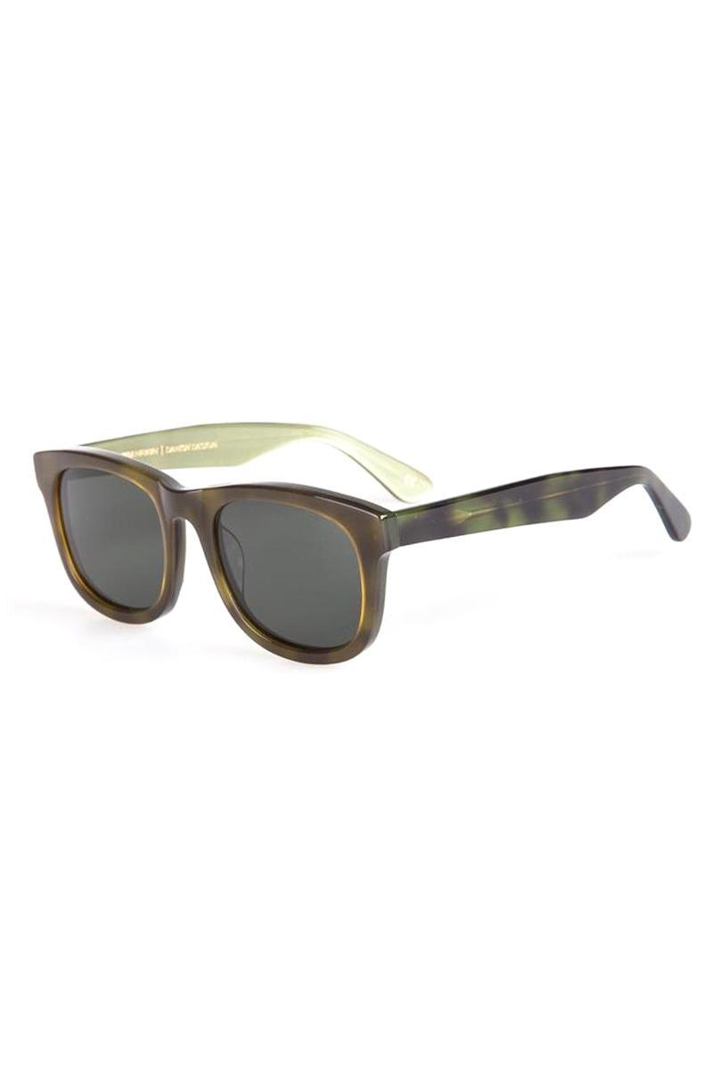 b62268035515f Wolfgang Han Kjobenhavn Lyst Sunglasses Mash qwzUEExY6