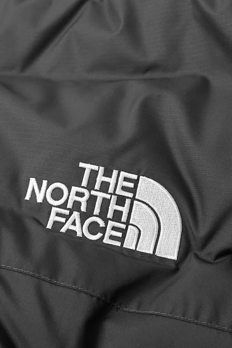 Lyst - The North Face 1992 Nuptse Vest Asphalt Grey in Gray for Men df5c33e90