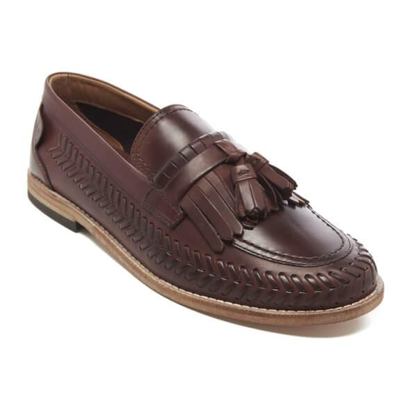 H By Hudson Brown Zair Shoes