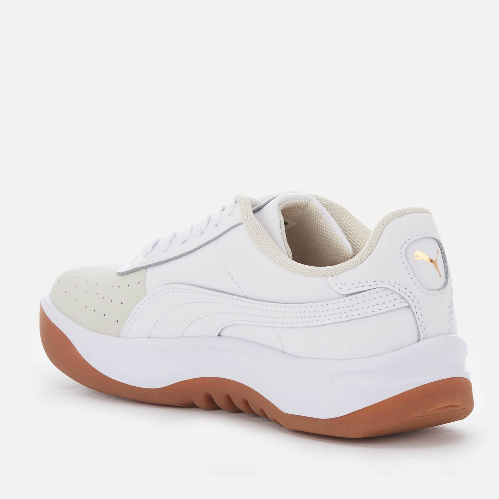 880ec027281 PUMA - White California Exotic Trainers - Lyst. View fullscreen