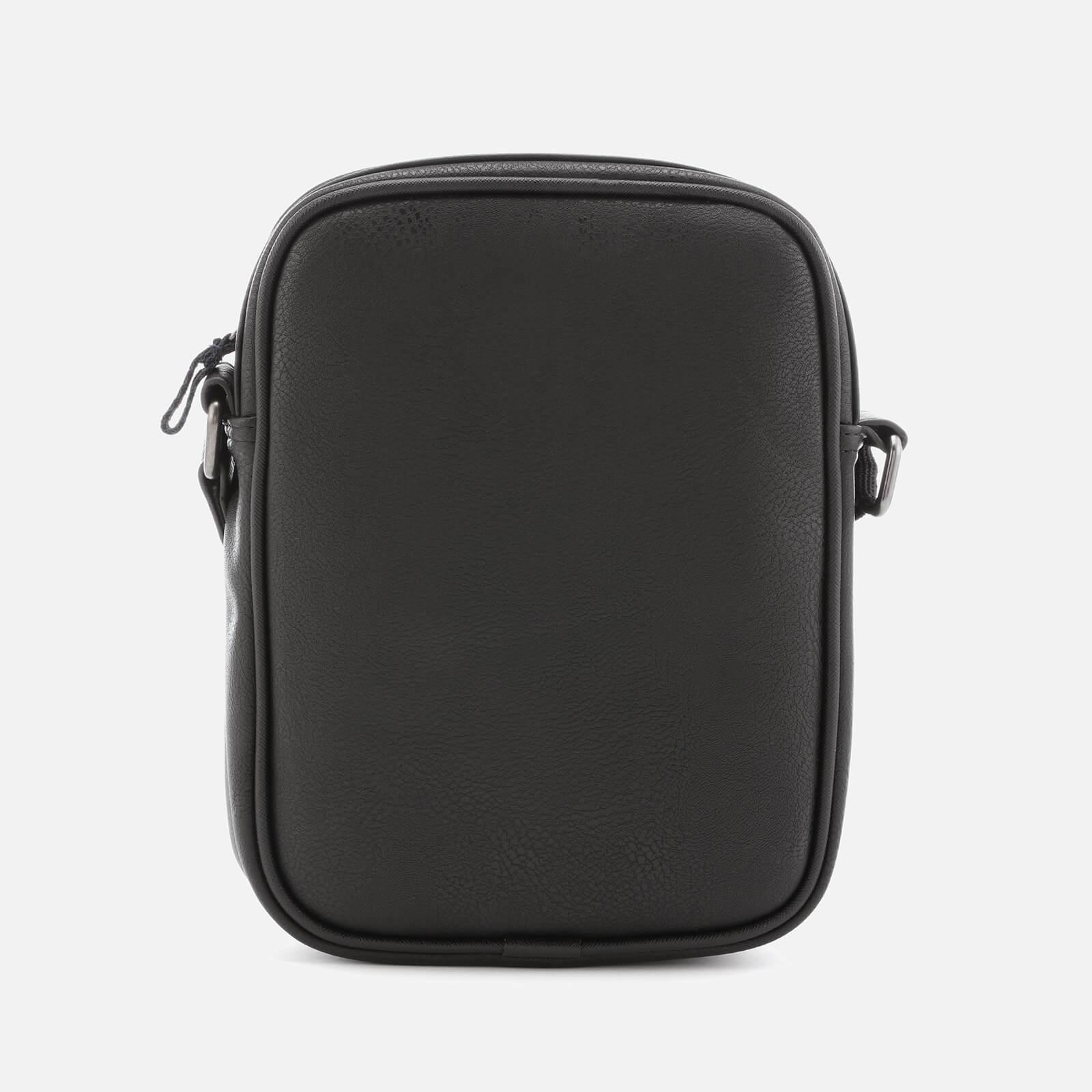 Ted Baker - Black Jets Webbing Mini Flight Bag for Men - Lyst. View  fullscreen 1a79db54e0281