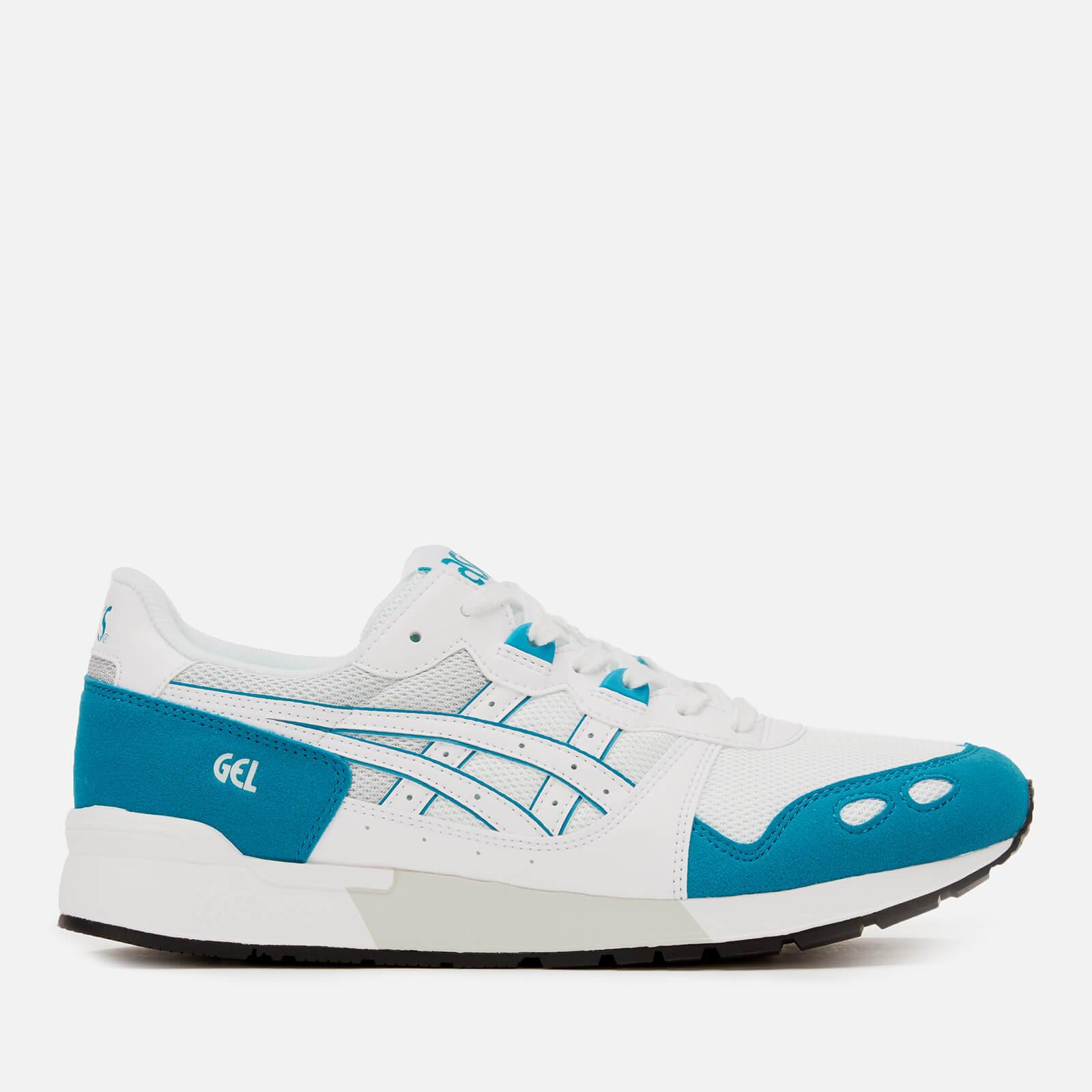 7c857031 Lyst - Asics Lifestyle Gel-lyte Trainers in Blue for Men
