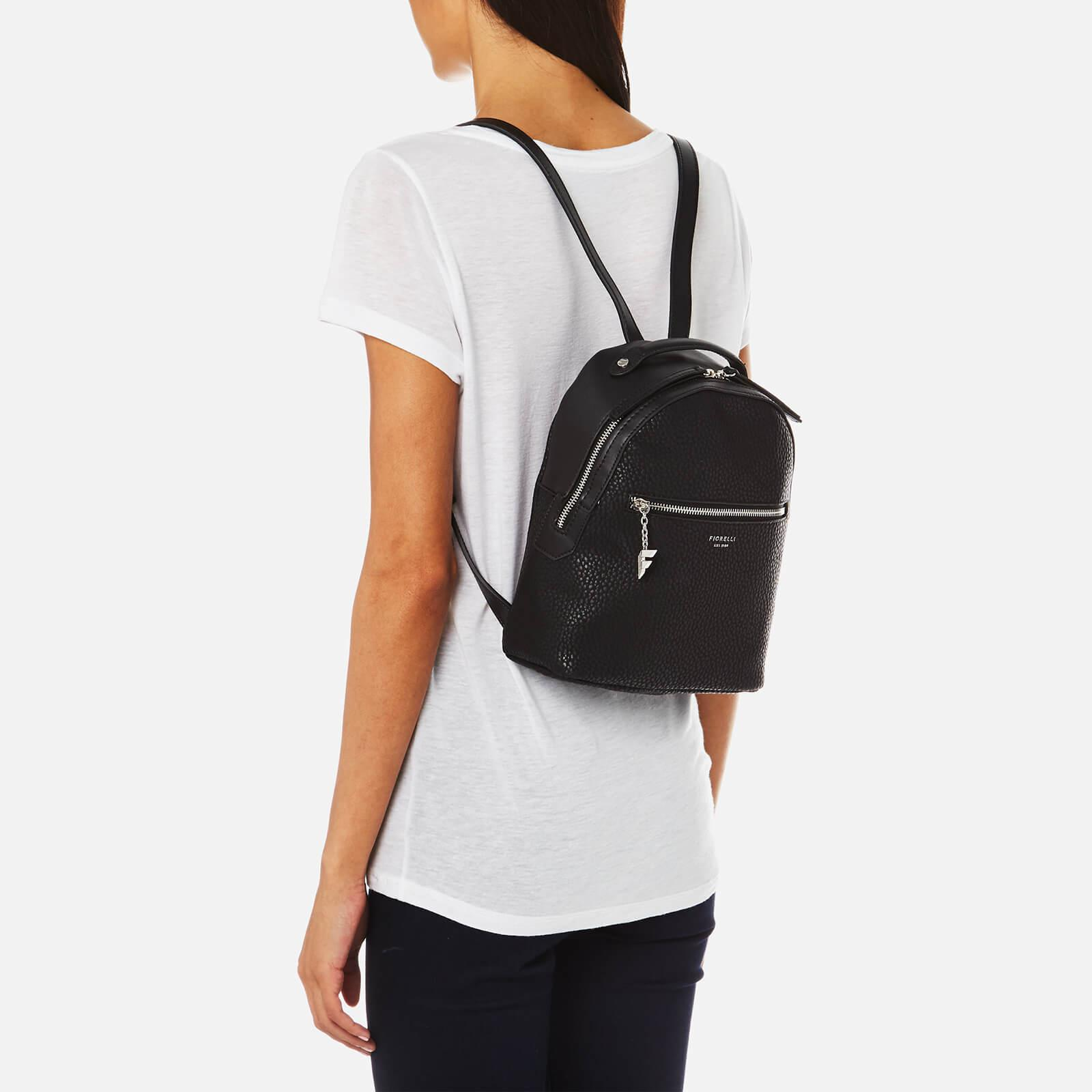 Lyst - Fiorelli Anouk Small Backpack in Black