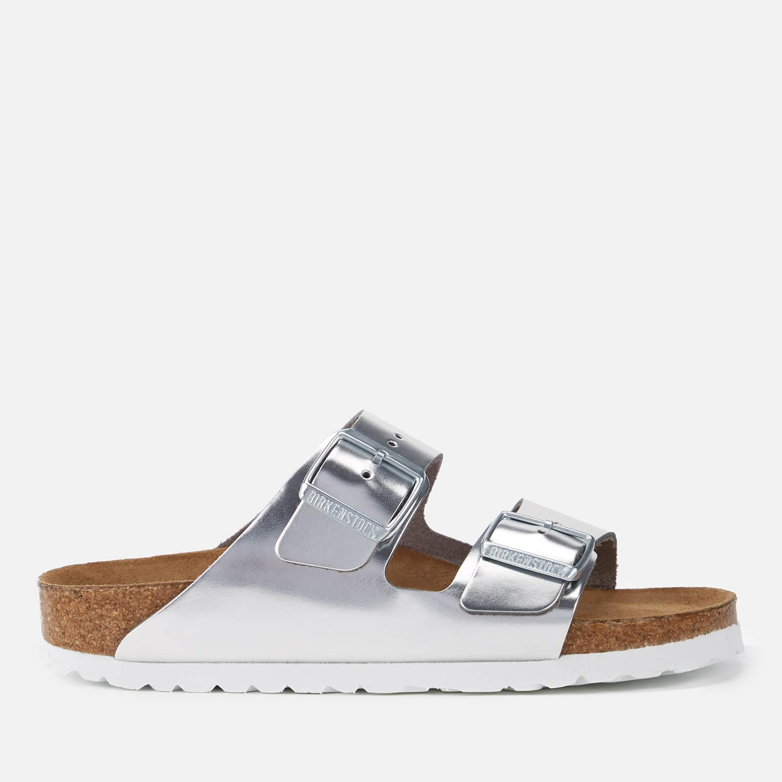 b022aa859877 Gallery. Previously sold at  The Hut · Women s Birkenstock Arizona ...