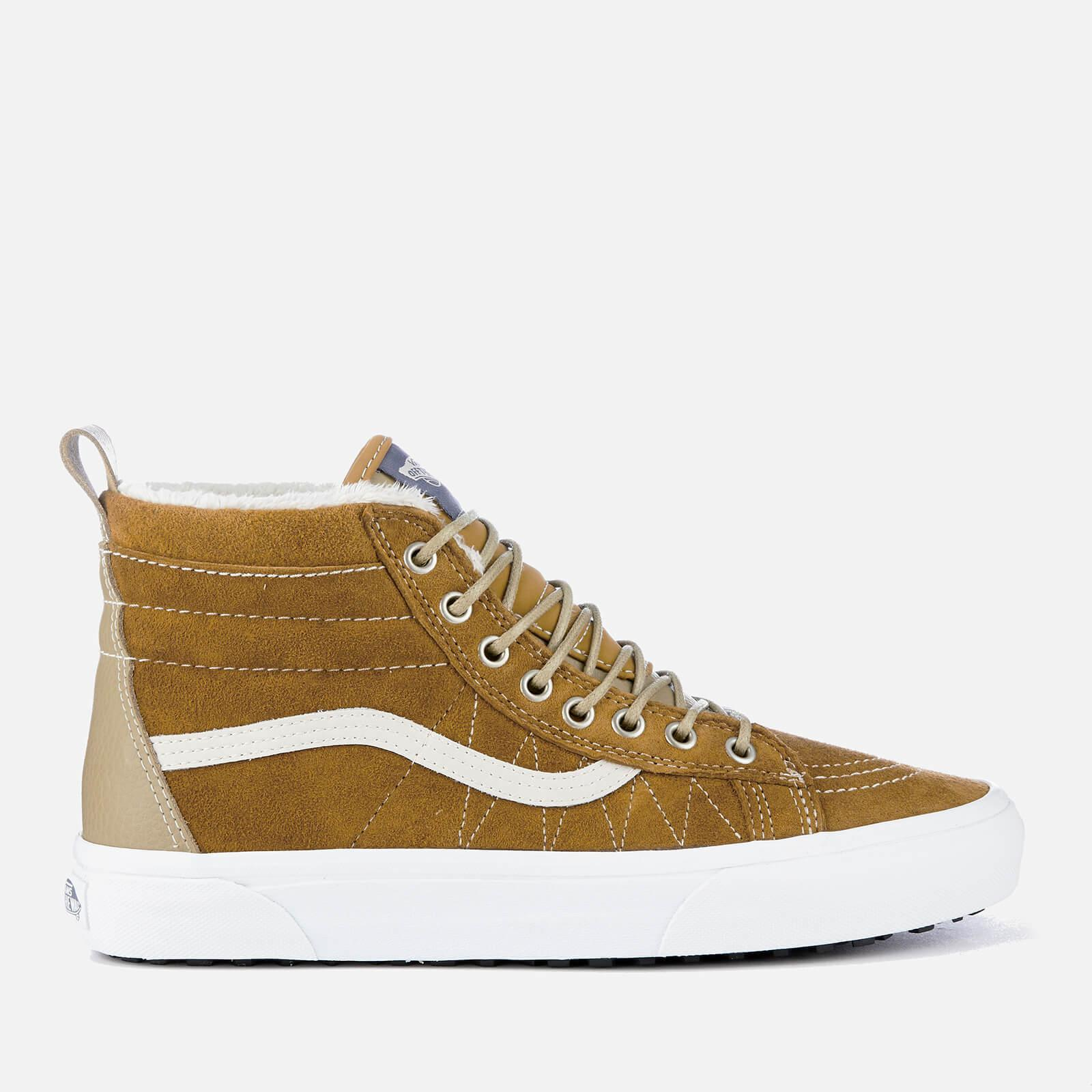 1408b1e30 Lyst - Vans Sk8-hi Mte Trainers in Green for Men