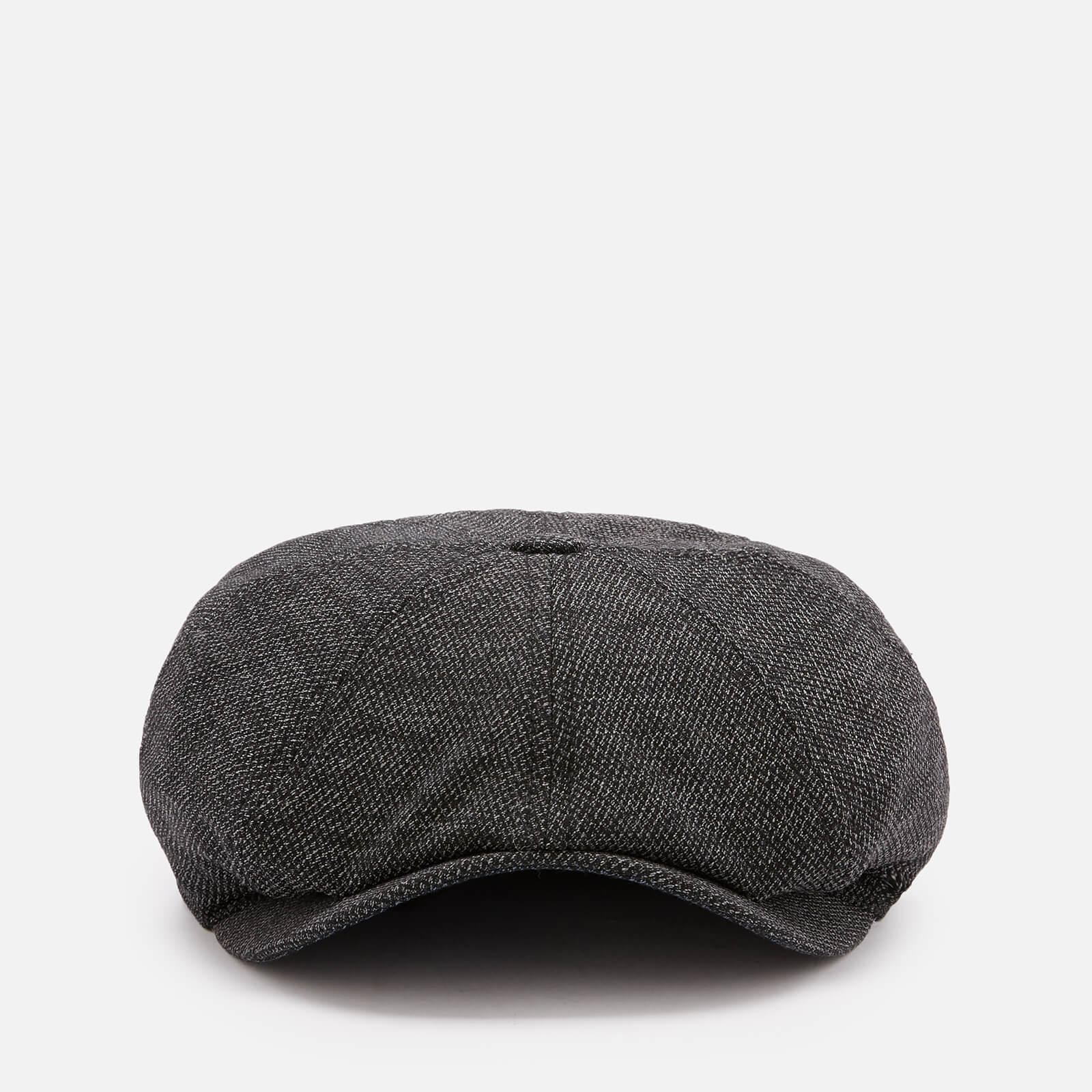 29633ae44b4 Lyst - Ted Baker Treacle Baker Boy Hat in Gray for Men