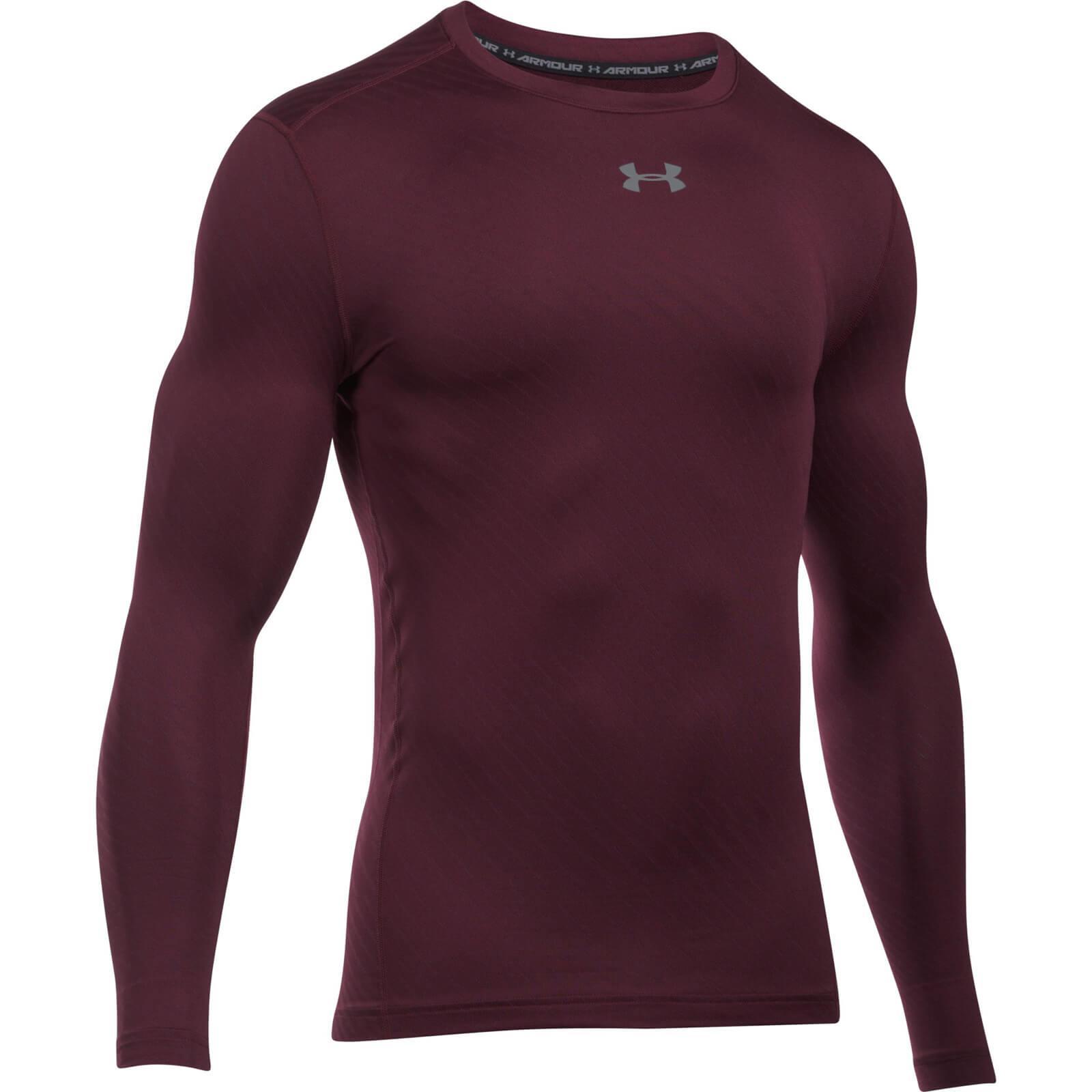 74a8629b7 Big And Tall Long Sleeve Compression Shirts