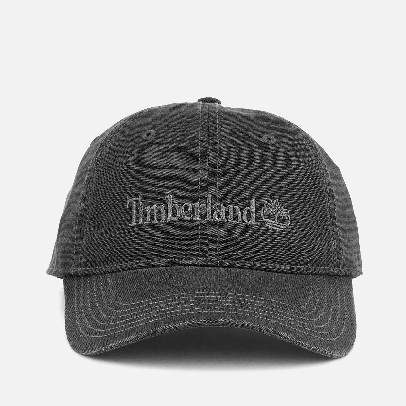 ef0ded43 Timberland - Multicolor Cotton Canvas Cap for Men - Lyst. View fullscreen