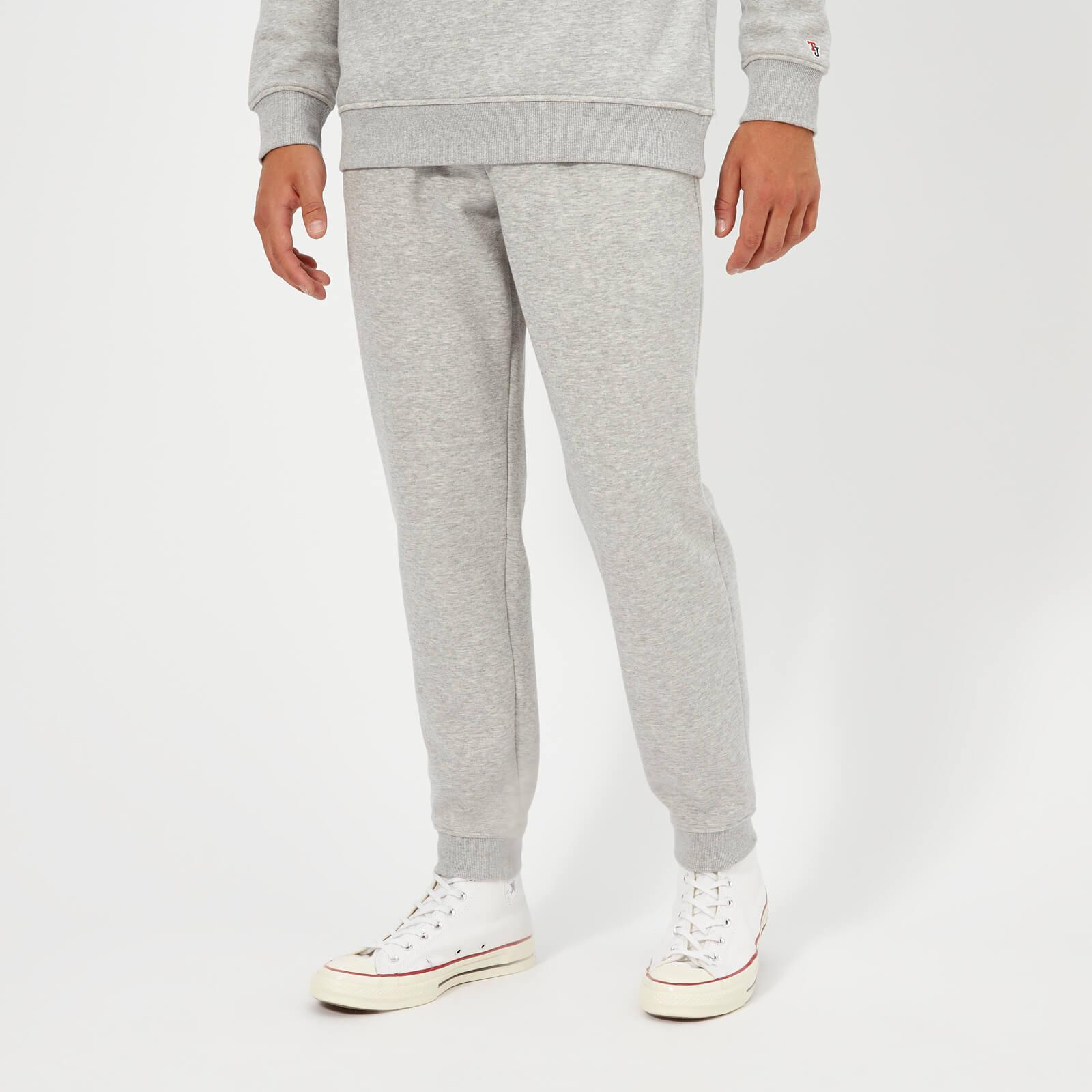 c4b937cf812b8 Lyst - Tommy Hilfiger Tjm Tommy Classic Joggers in Gray for Men